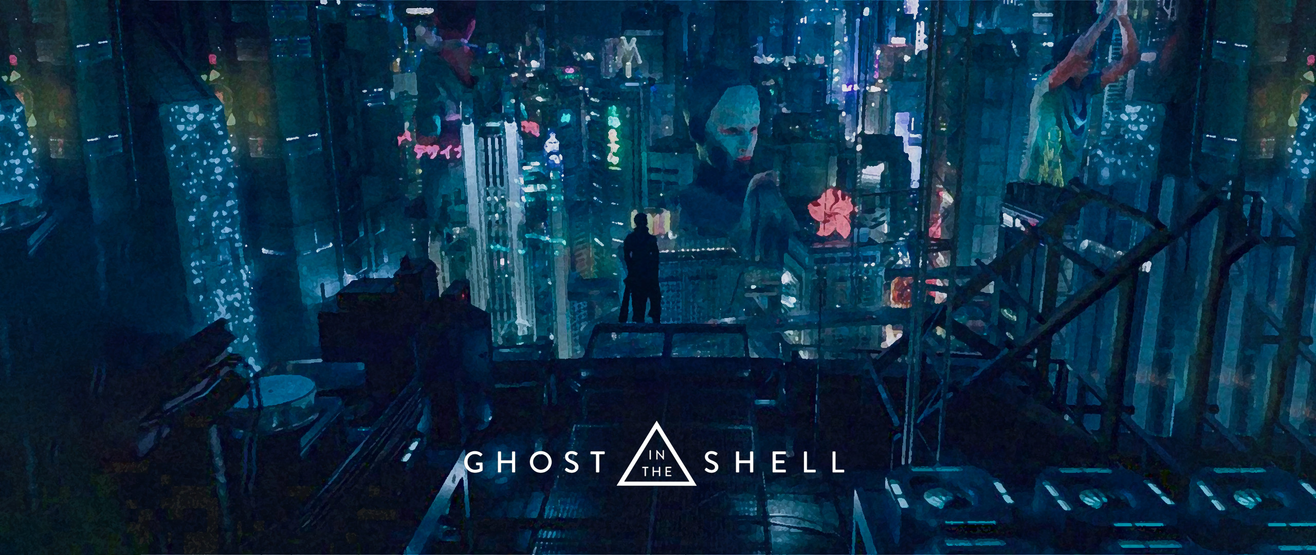 ghost in the shell wallpapers (71+ pictures)