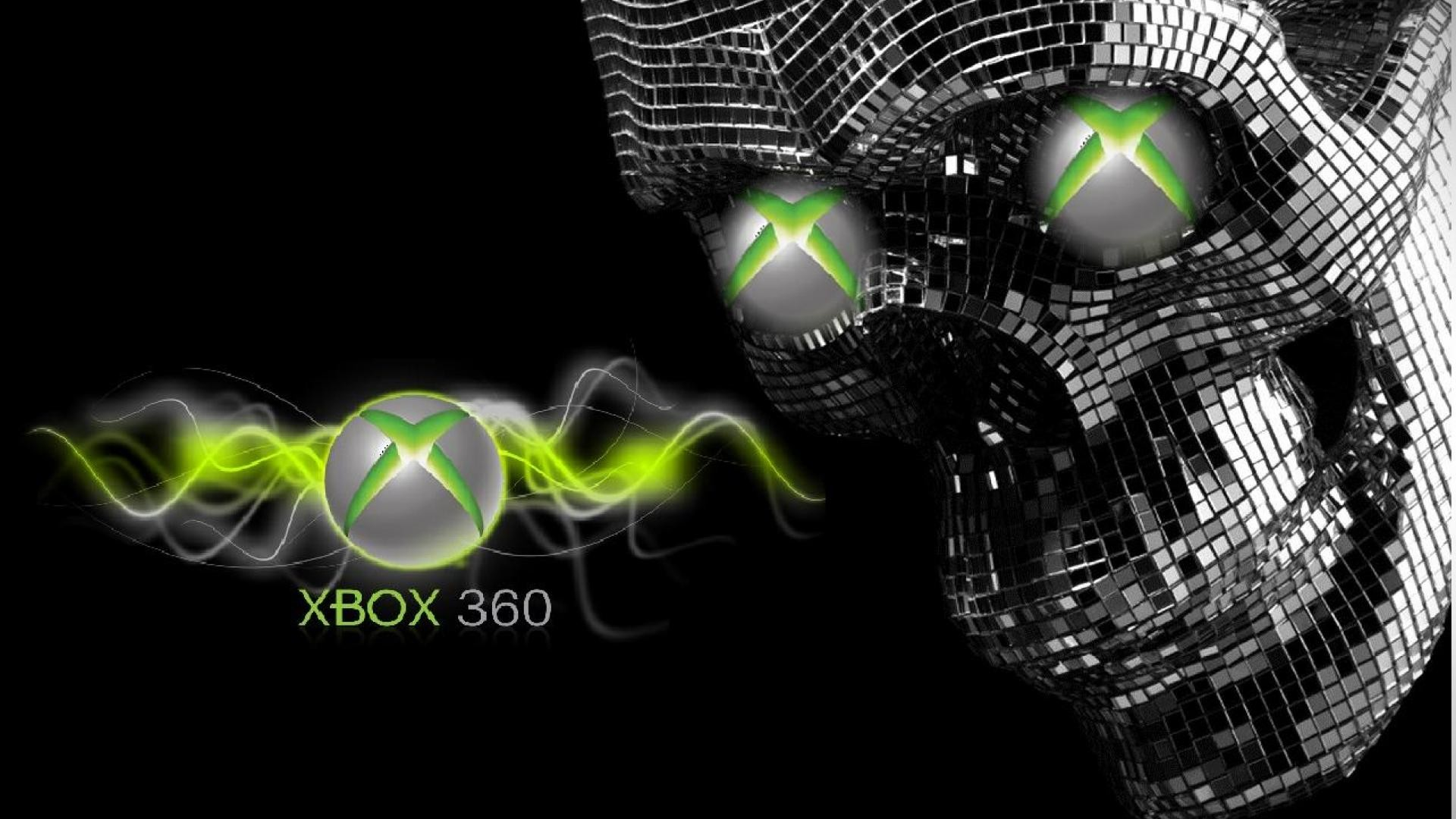 Xbox 360 Wallpaper 73 Pictures