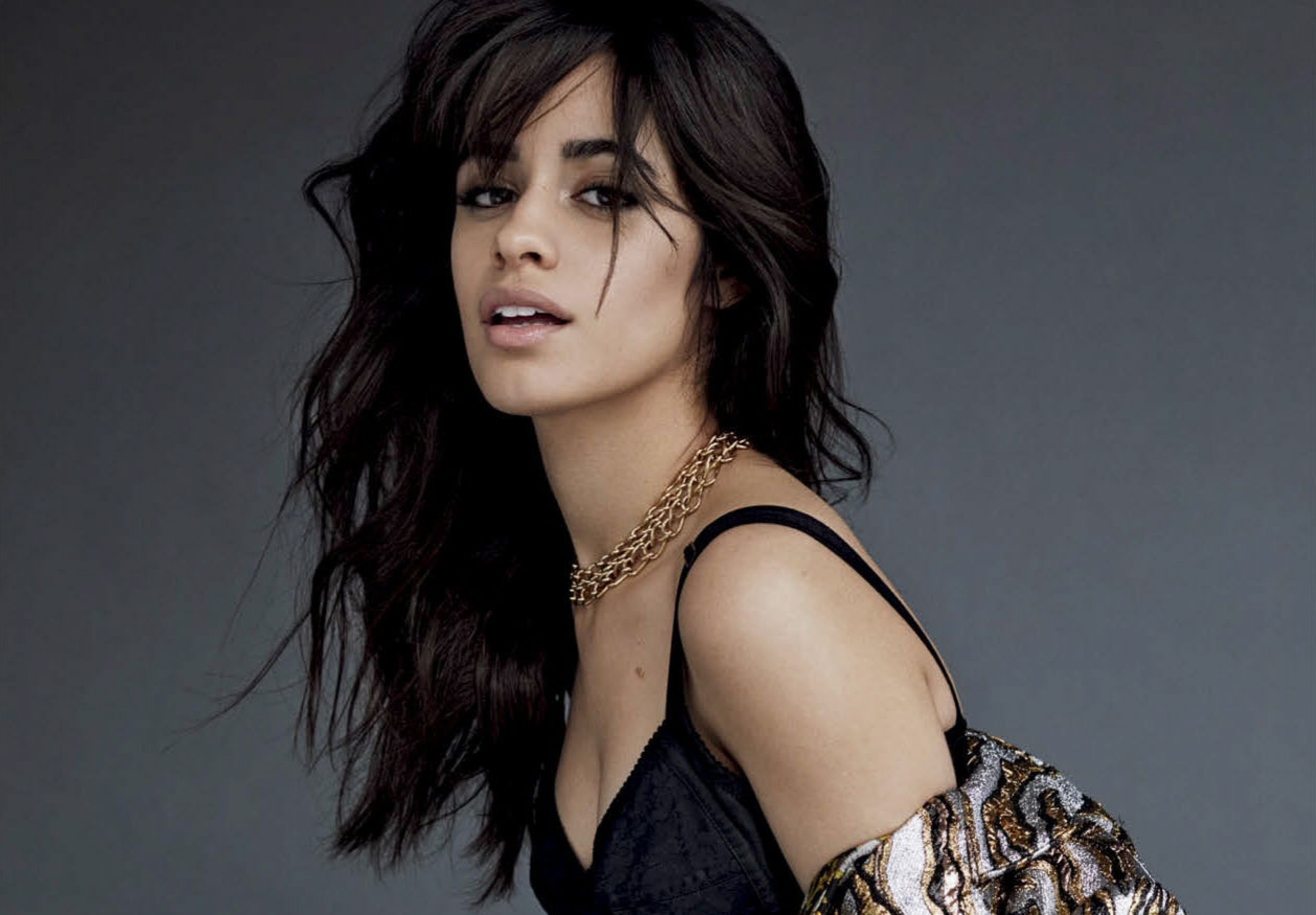 Camila Cabello Wallpapers (72+ pictures)