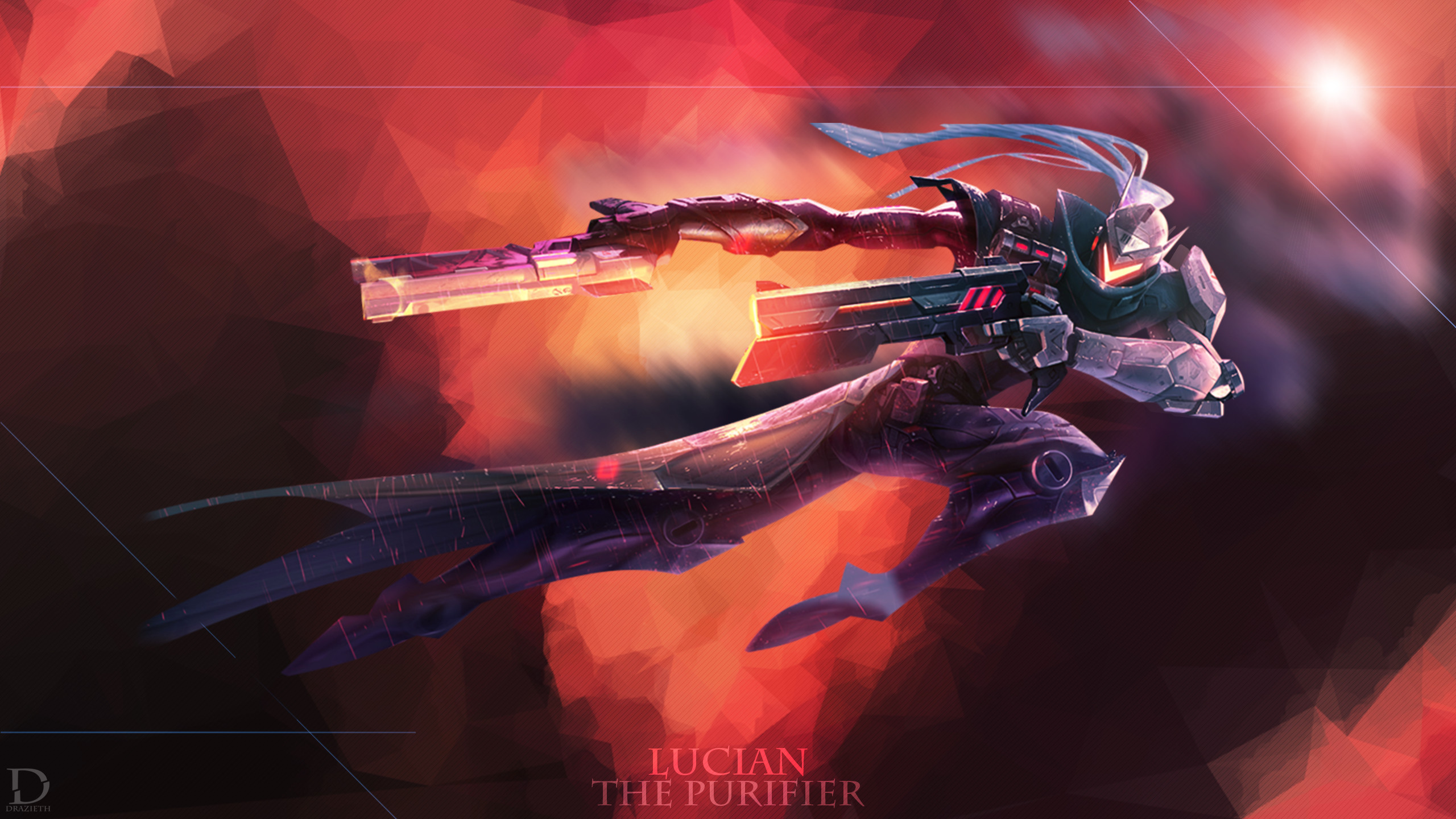 Lucian Wallpapers 80 Pictures