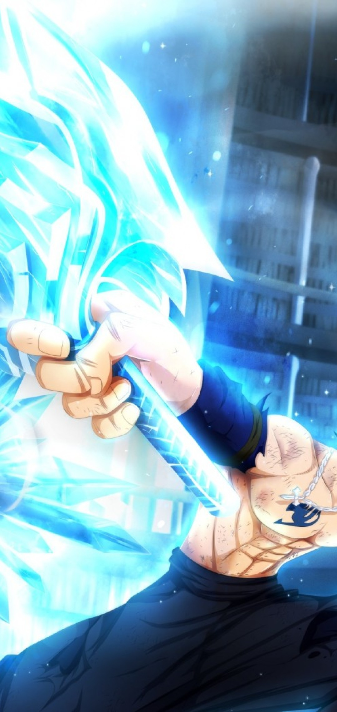 Gray Fullbuster Wallpapers 75 Pictures