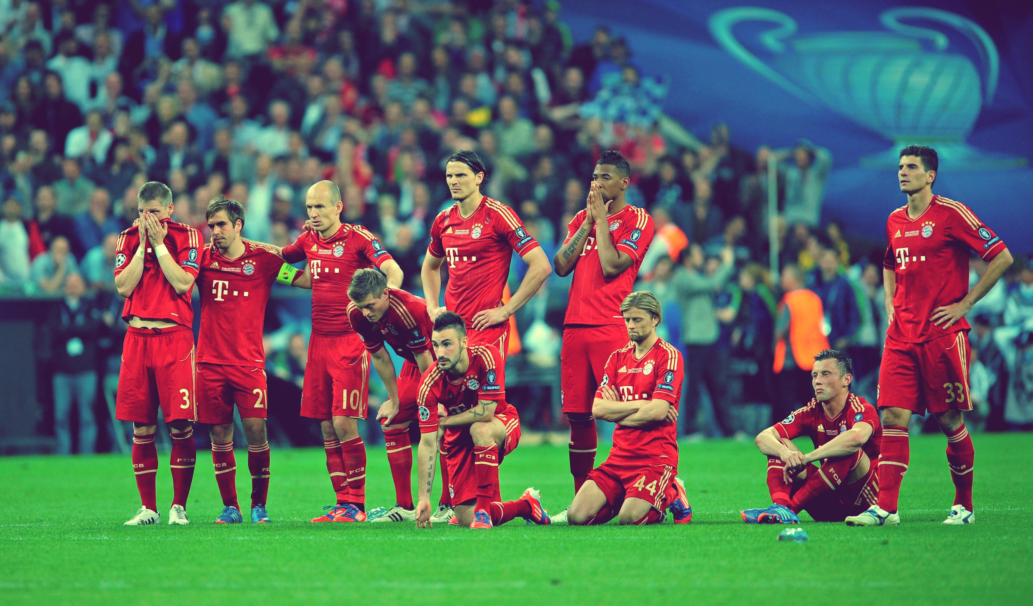 Bayern Munich Wallpaper 75 Pictures