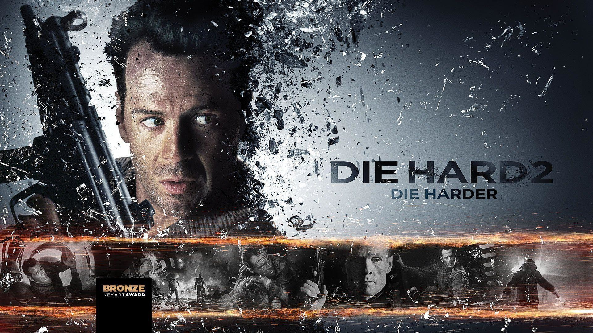 Die Hard Wallpapers (68+ Pictures