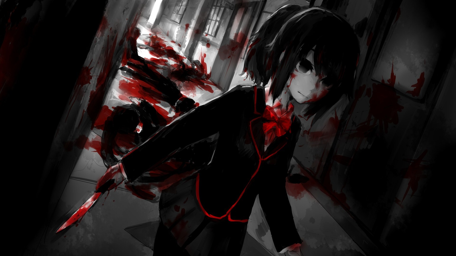Yandere Wallpapers 71 Pictures