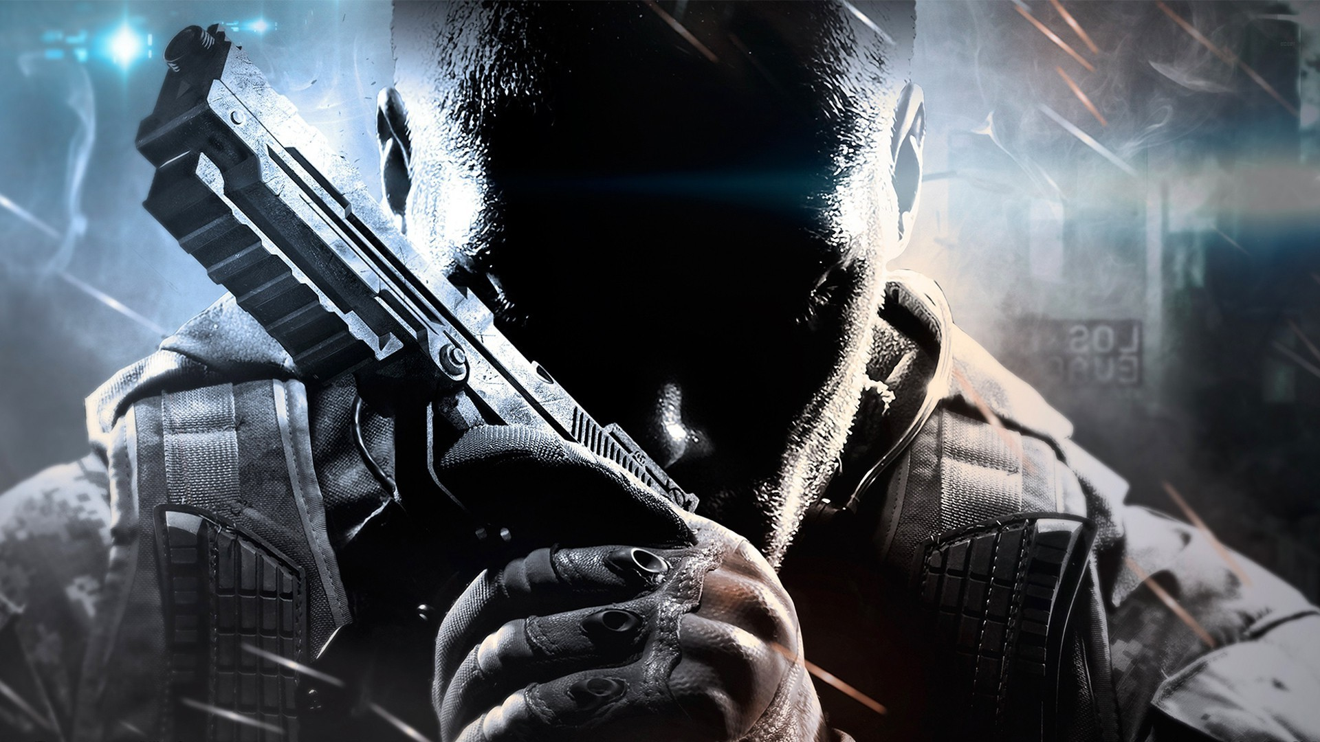 Black Ops Wallpaper 75 Pictures