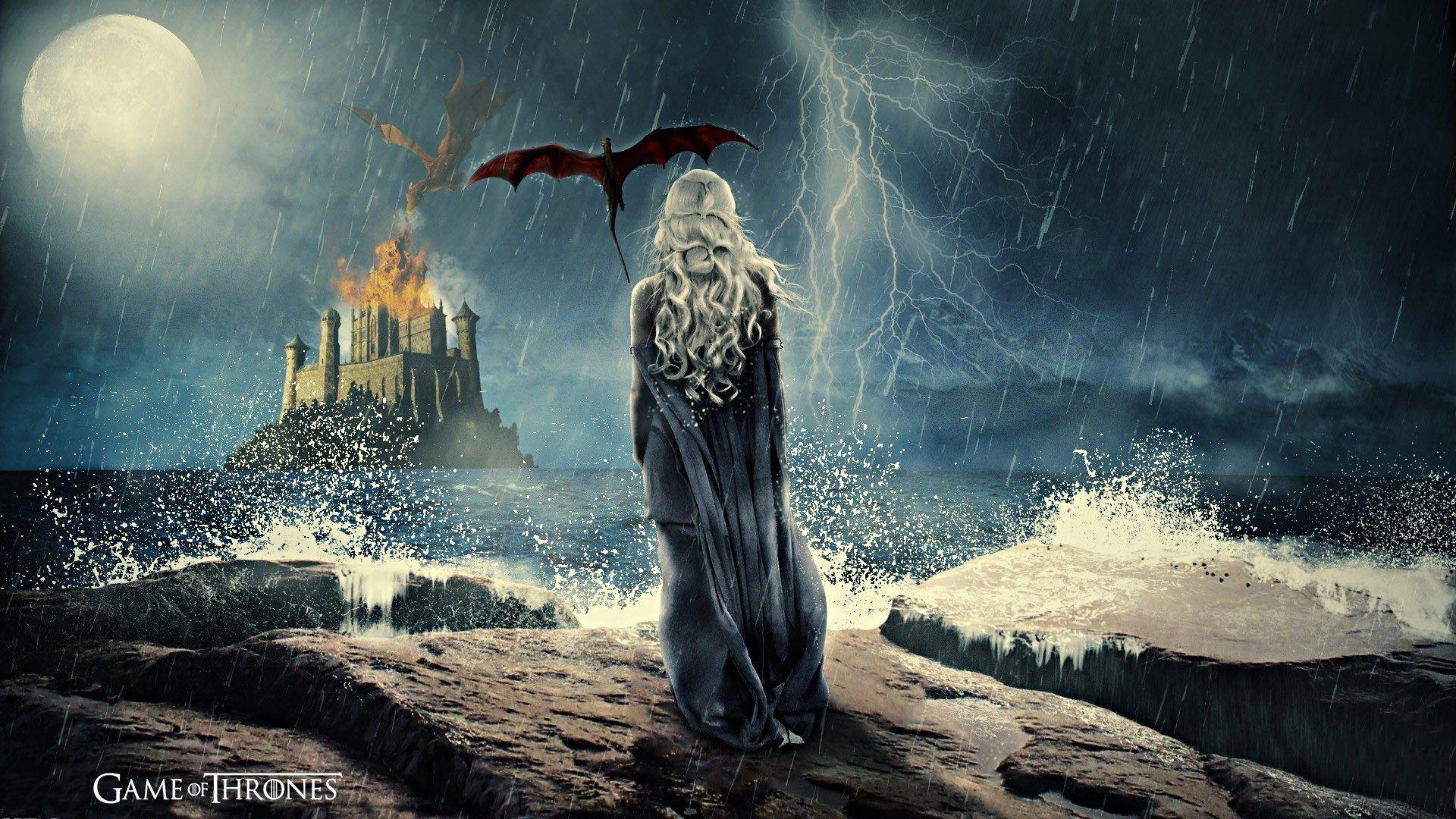 Game Of Thrones Desktop Wallpaper 1920x1080 Game Of Throne Wallpaper