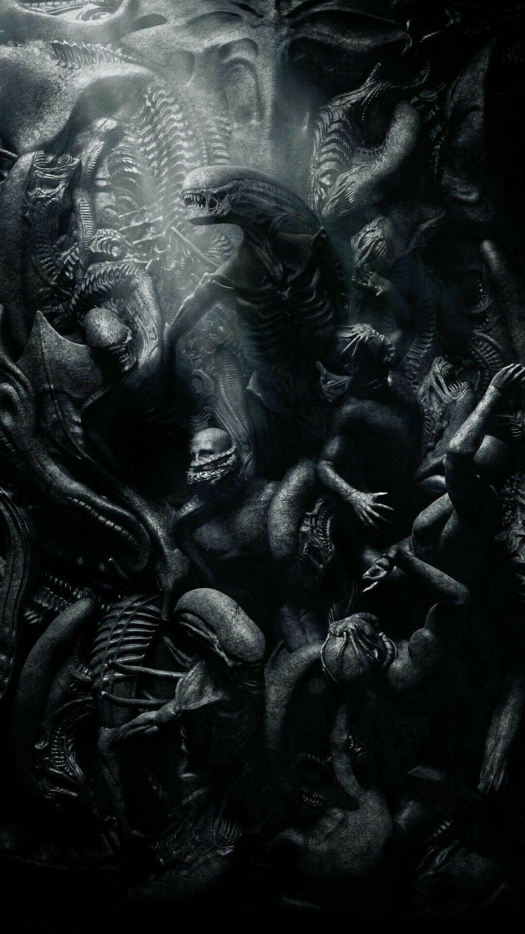 Aliens Movie Wallpaper 75 Pictures