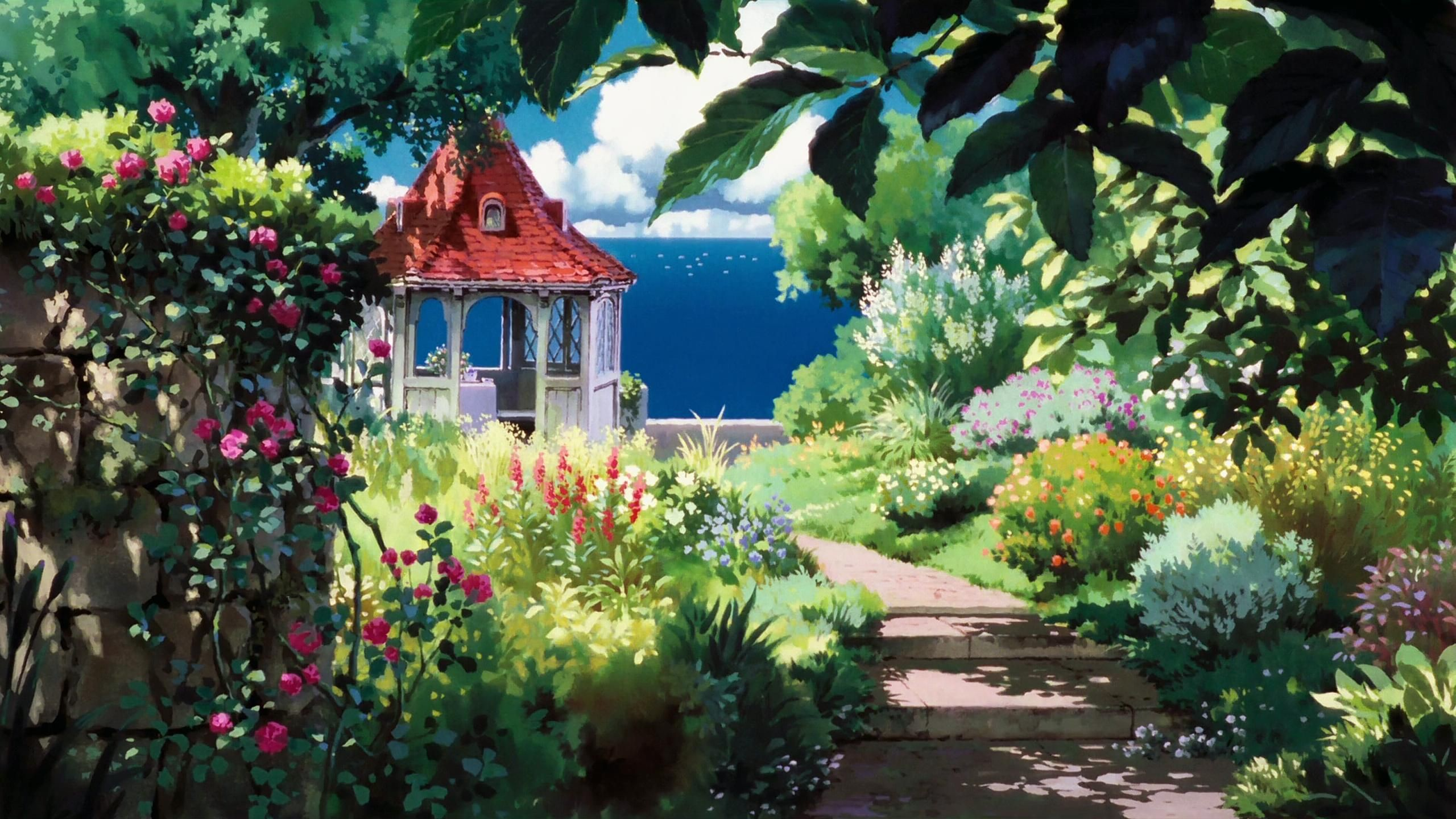 Ghibli Wallpapers 71 Pictures