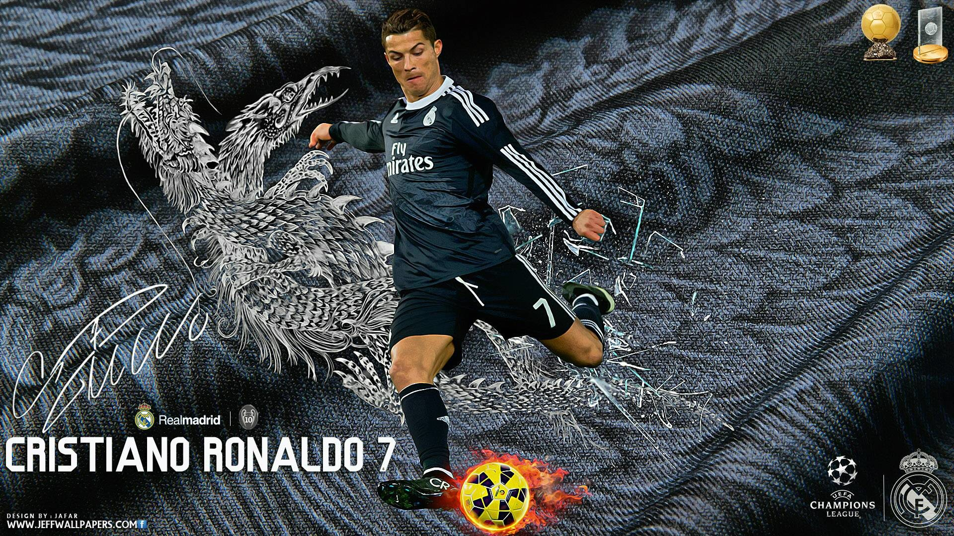 cristiano ronaldo wallpapers hd (75+ pictures)