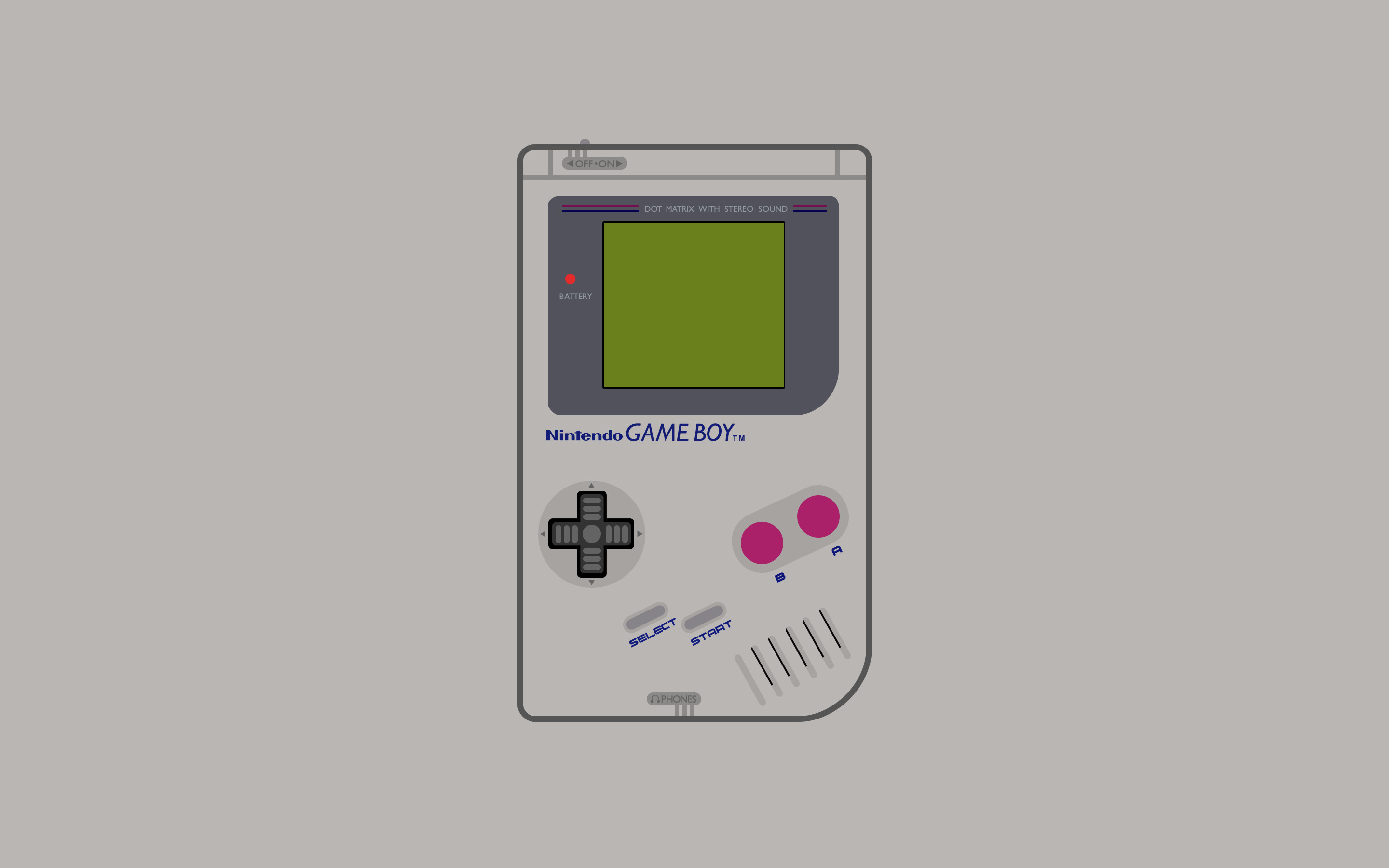 Iphone Wallpaper Gameboy 65 Pictures