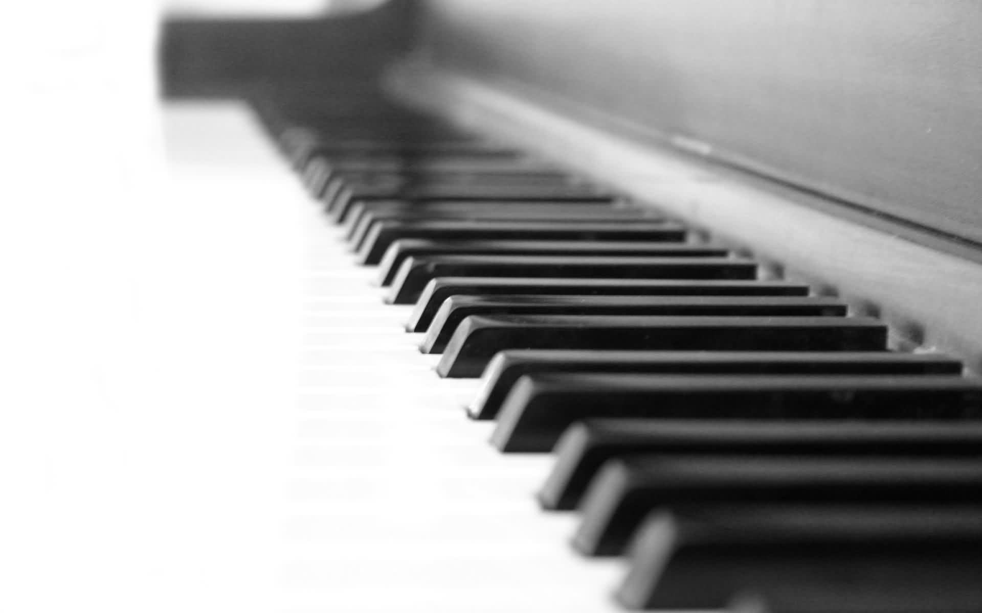 Music Keyboard Wallpaper 65 Pictures