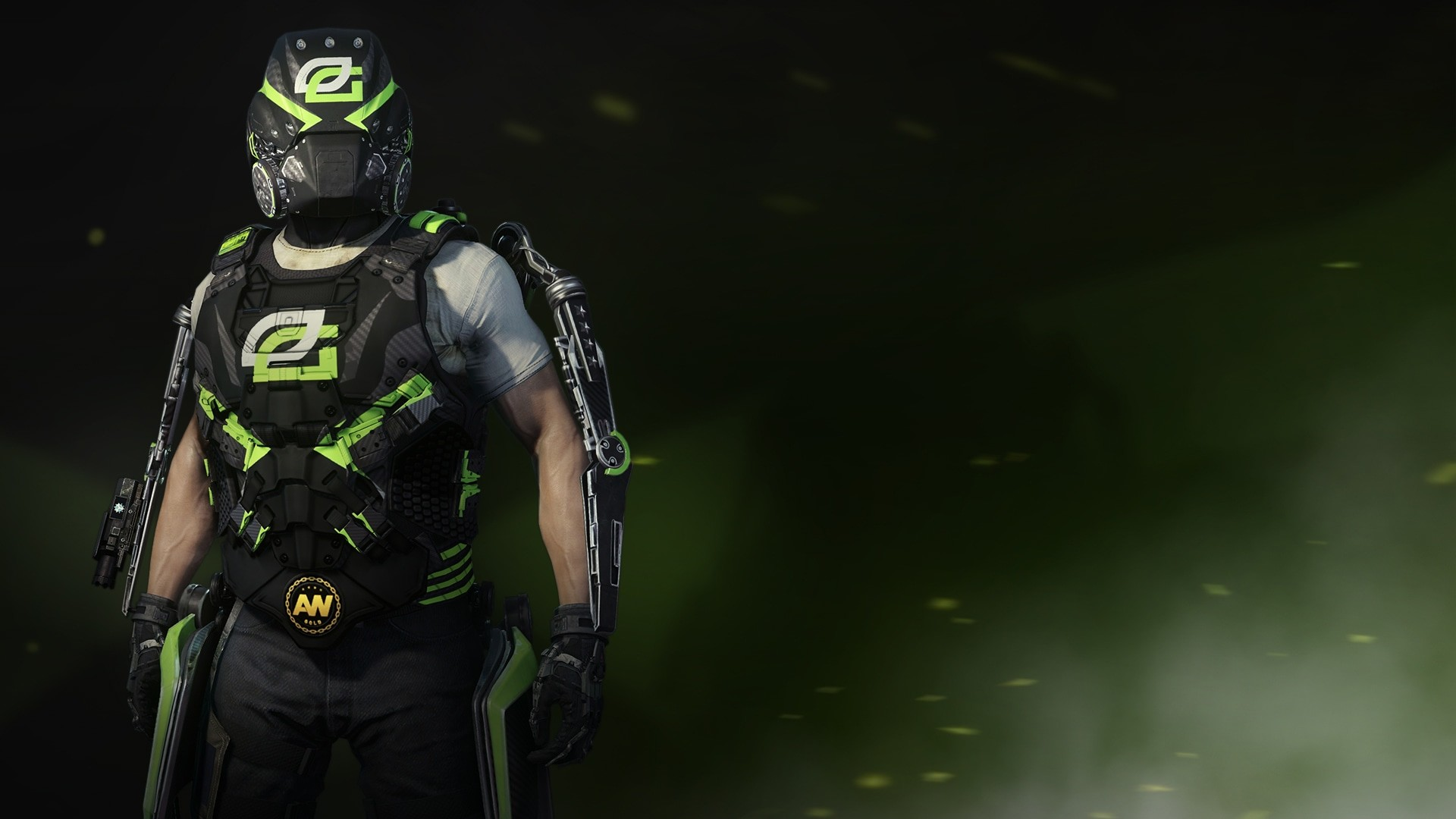 Optic Gaming Wallpaper 2018 (84+ pictures)