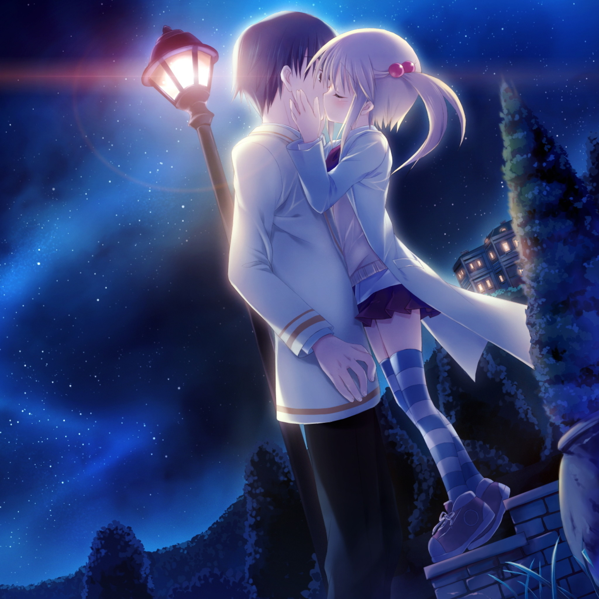 Wallpaper Anime Love (68+ pictures)