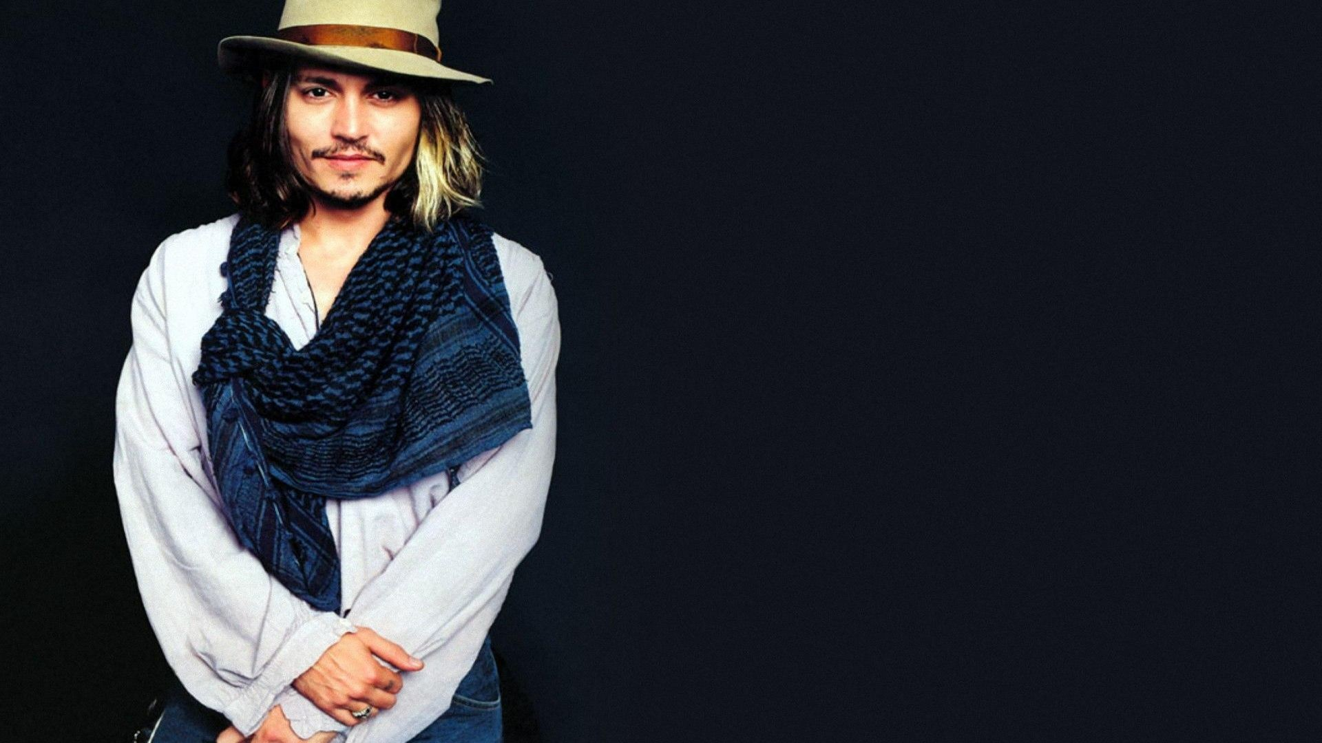 Johnny Depp Wallpapers (70+ Pictures