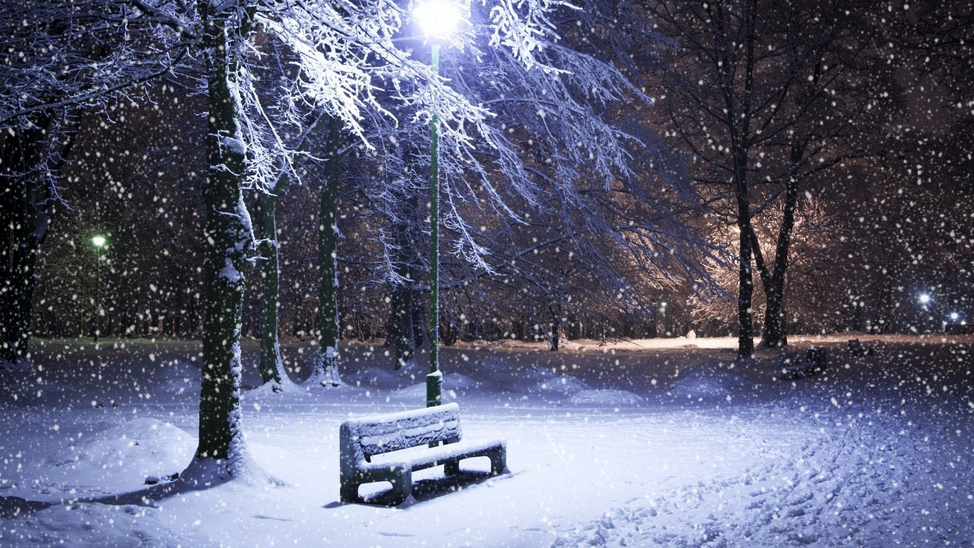Snow Wallpaper HD 72 Pictures