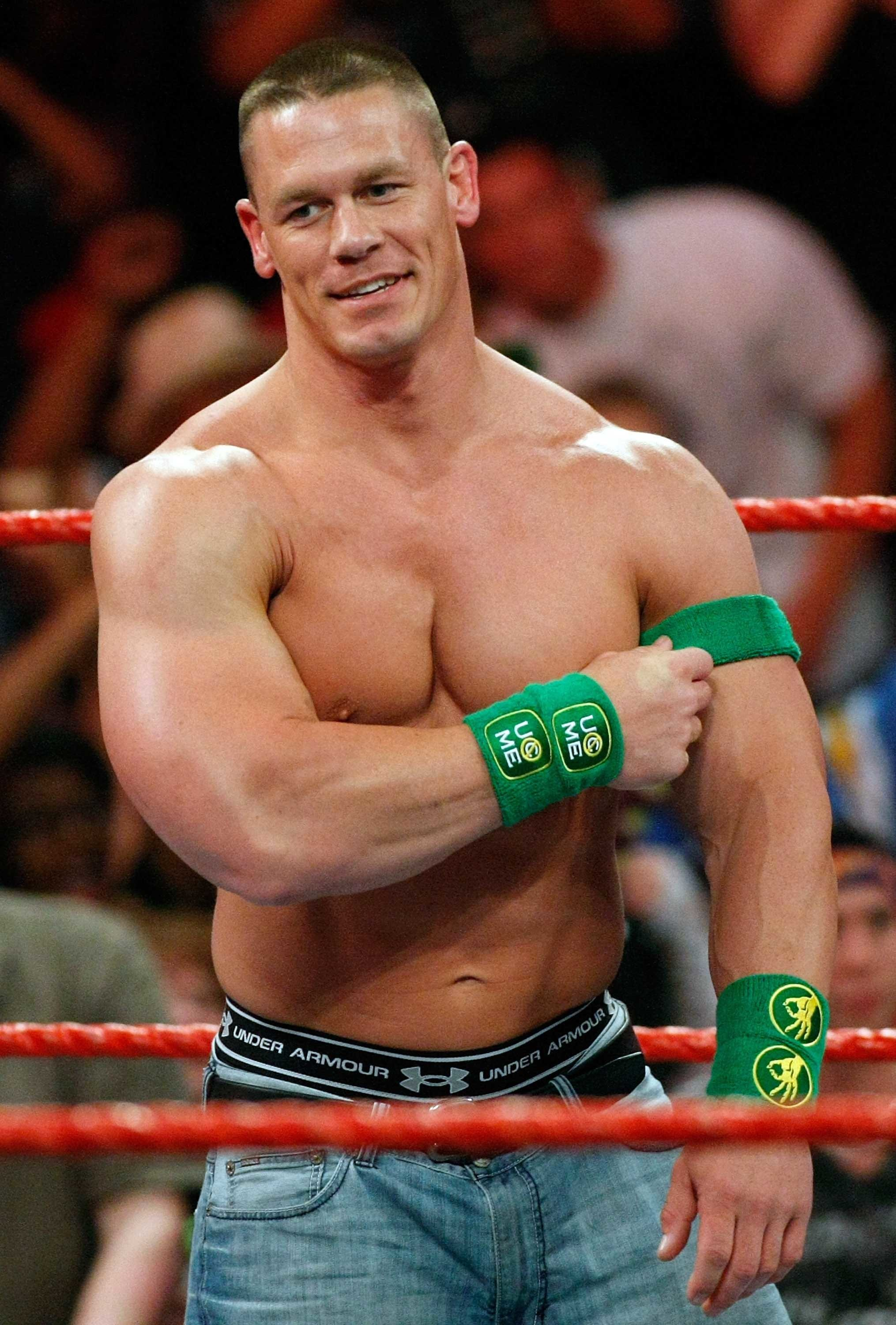 John Cena 2018 Hd Wallpapers 70 Pictures