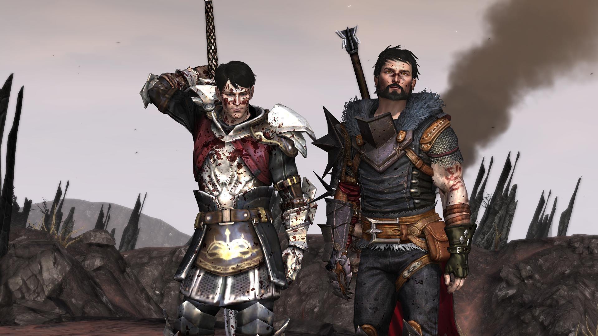Dragon Age Origins Wallpaper Hd 81 Pictures