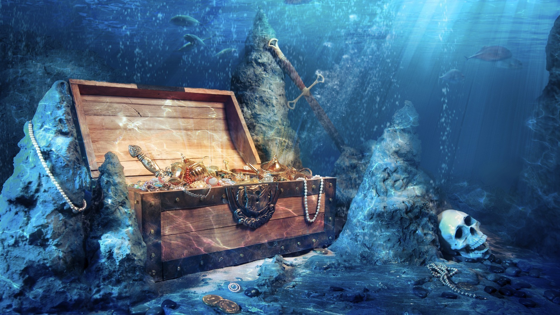 Shipwreck Wallpaper 68 pictures