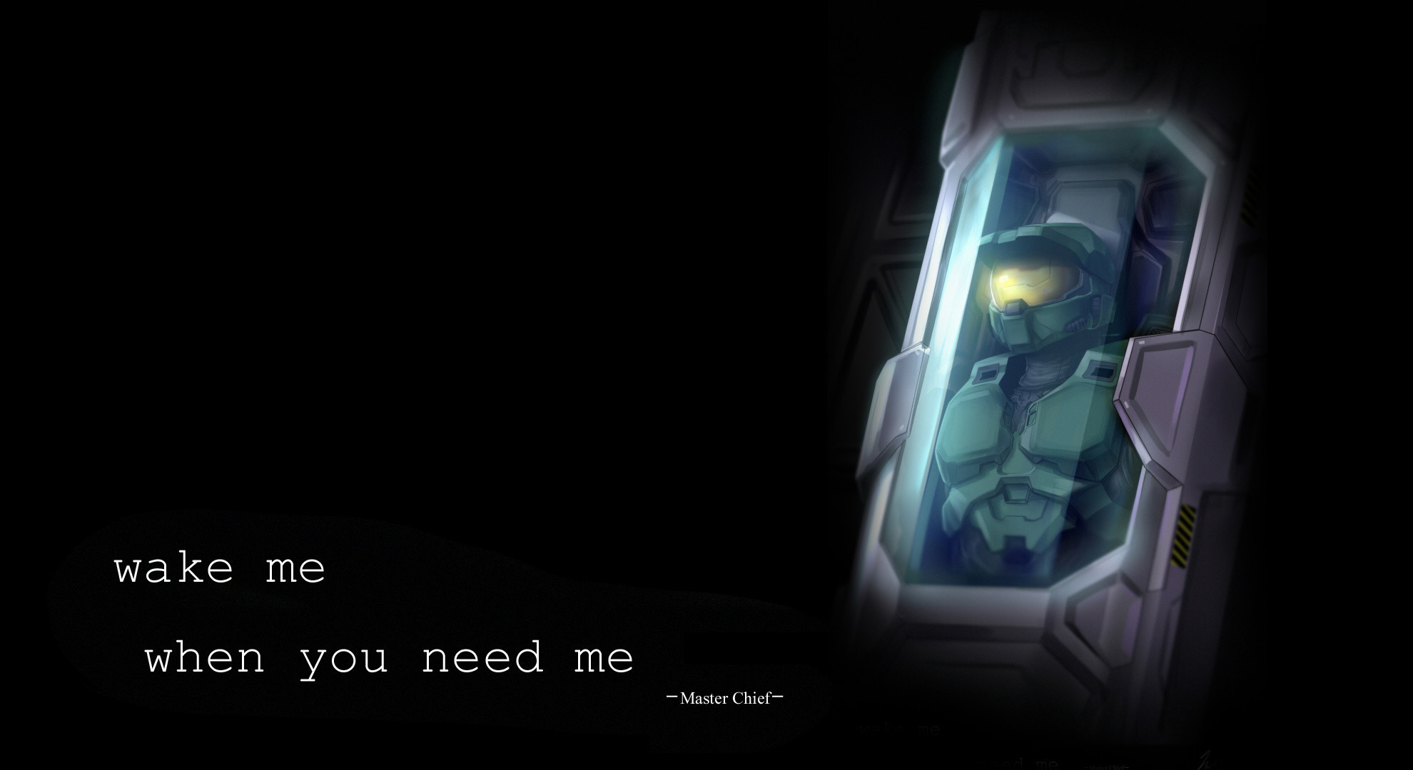 Halo 4 Cortana Wallpaper (75+ pictures)