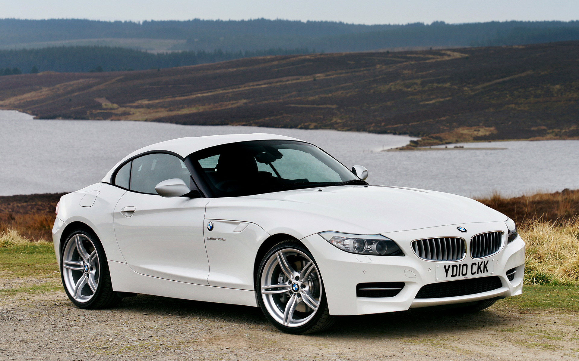 Bmw Z4 Wallpaper 64 Pictures