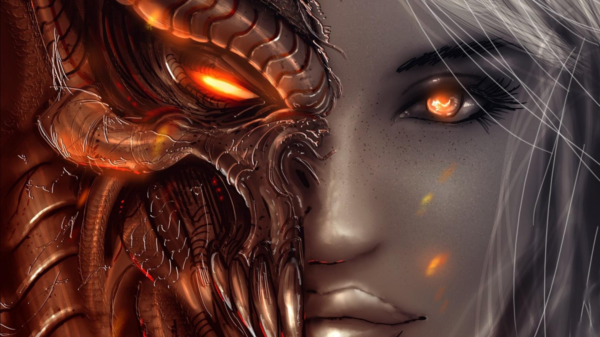 HD Diablo 3 Wallpaper 77 Pictures