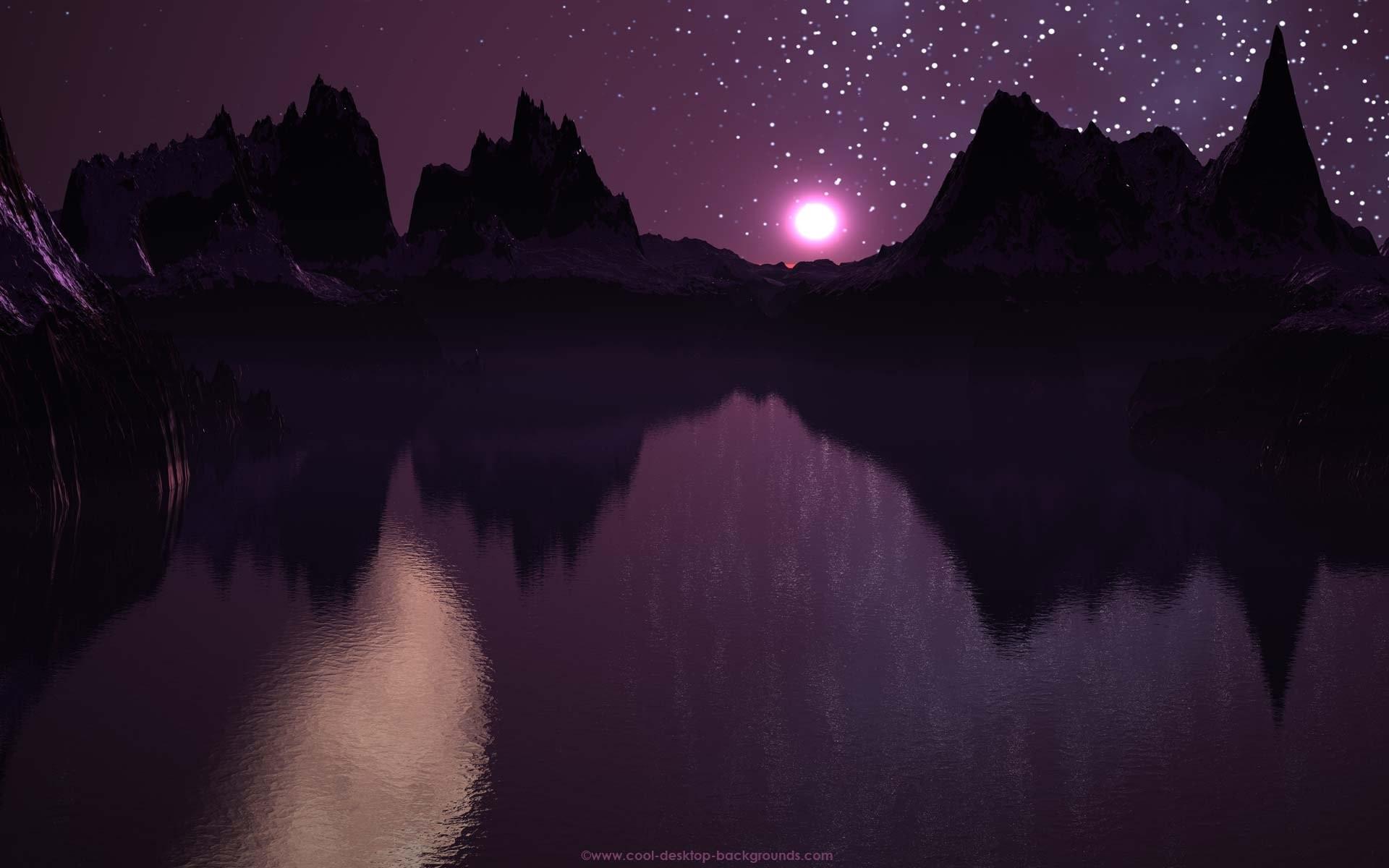 Purple Desktop Wallpaper 74 Pictures