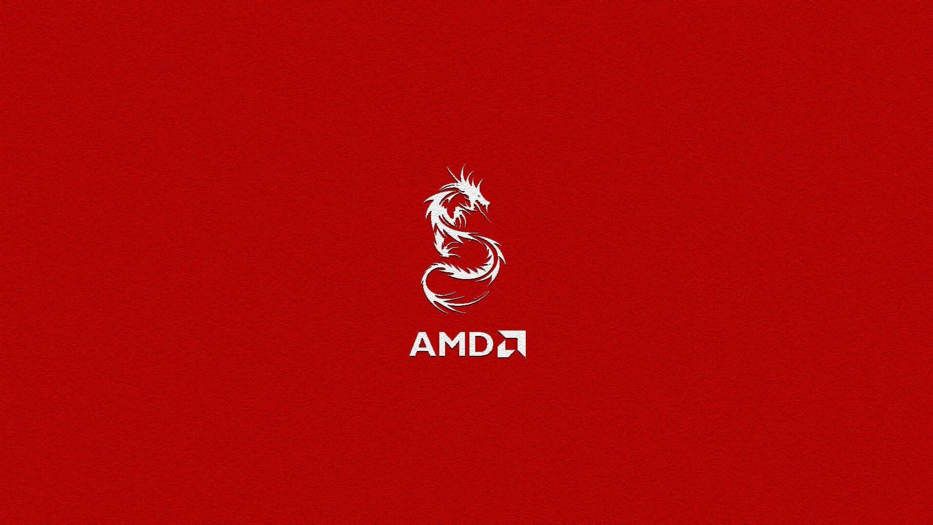 AMD Wallpaper (74+ pictures)