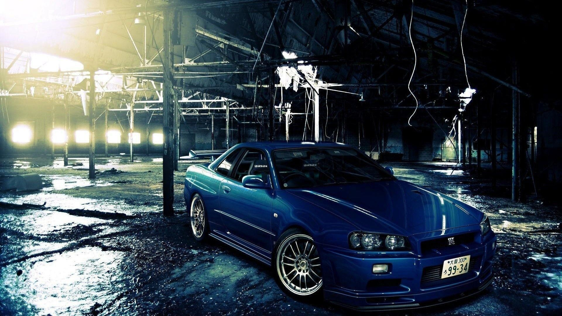 R34 Gtr Wallpaper 76 Pictures