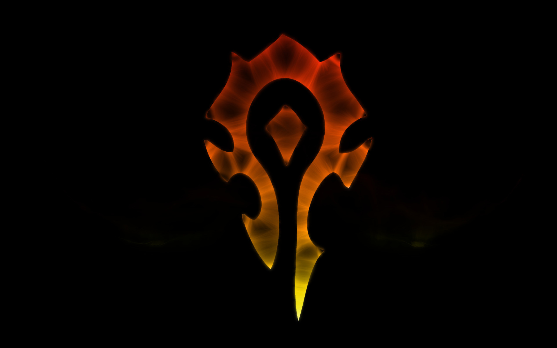 Horde Symbol Wallpaper (72+ pictures)