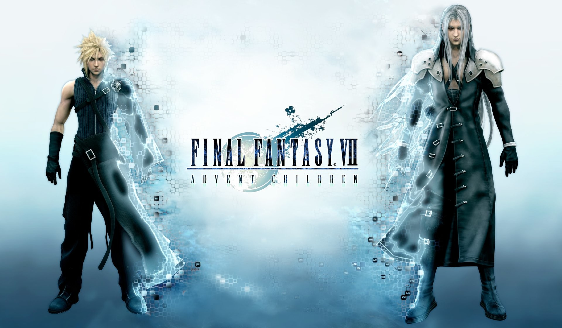 Final Fantasy Advent Children Wallpaper 74 Pictures