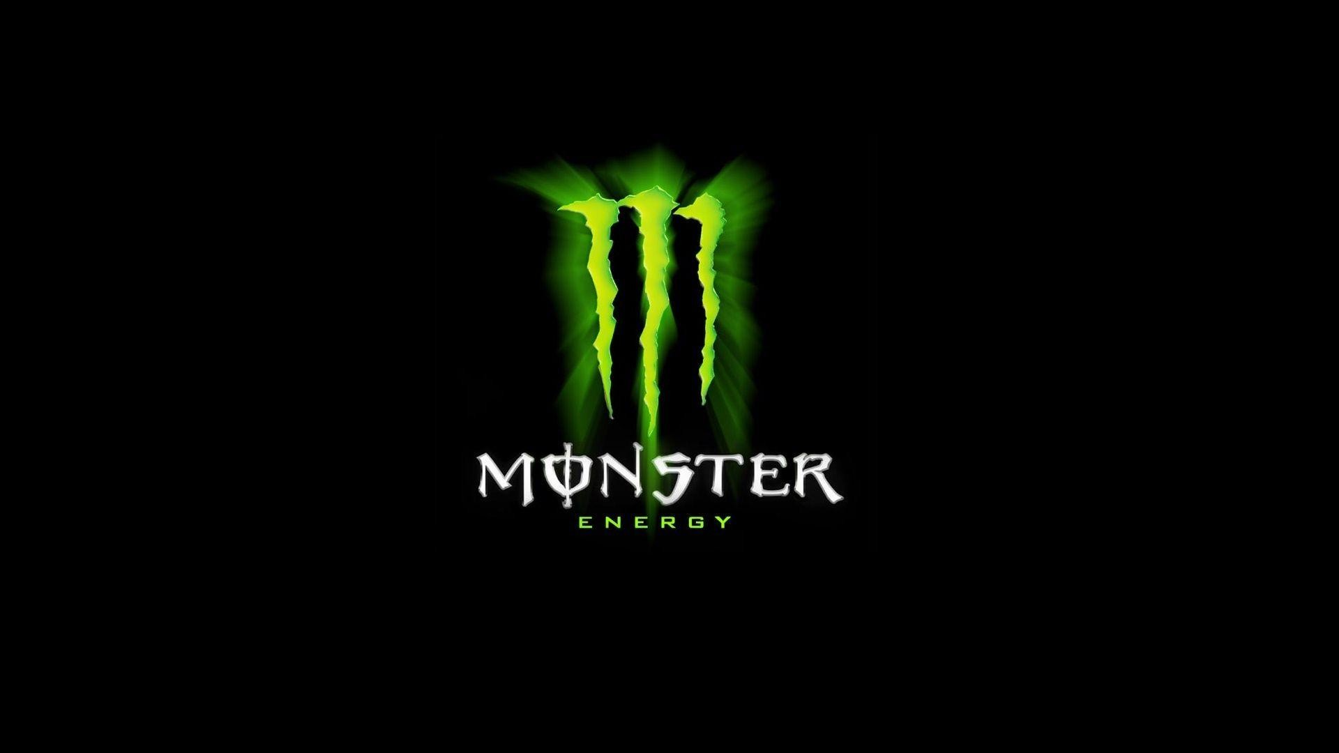 1920x1080 Monster Energy Wallpapers HD