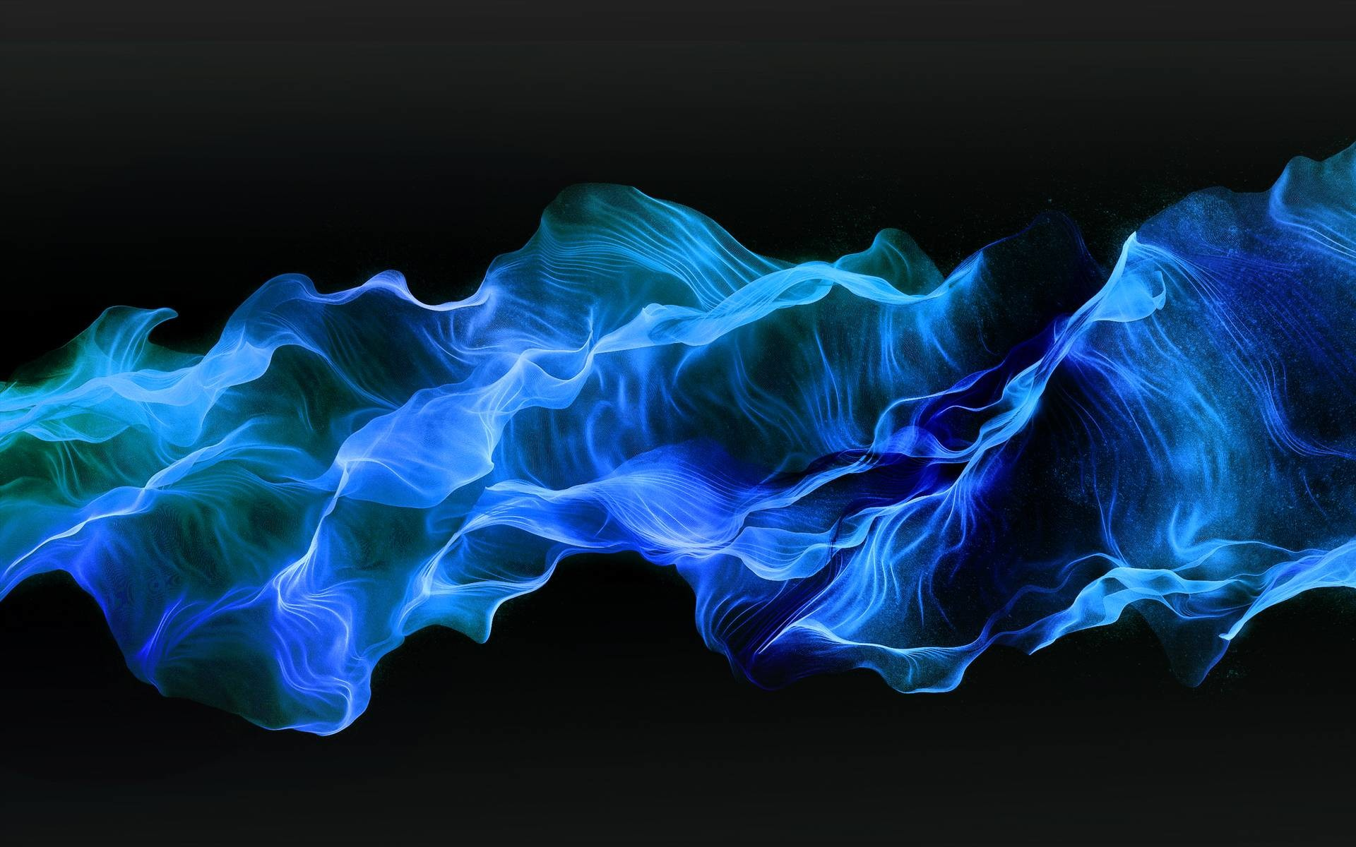 Blue Fire Wallpaper 64 Pictures