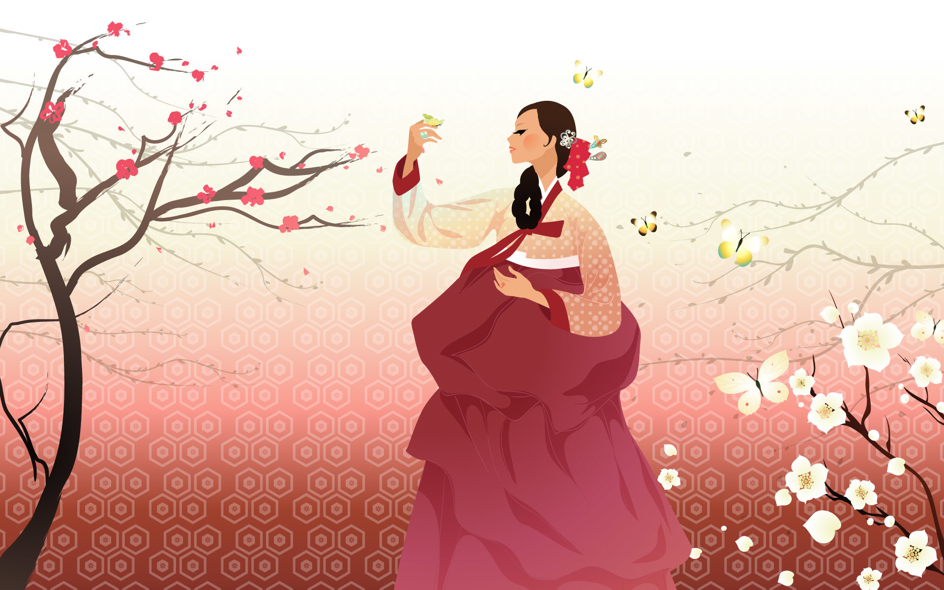 Cute Korean Wallpaper 61 Pictures