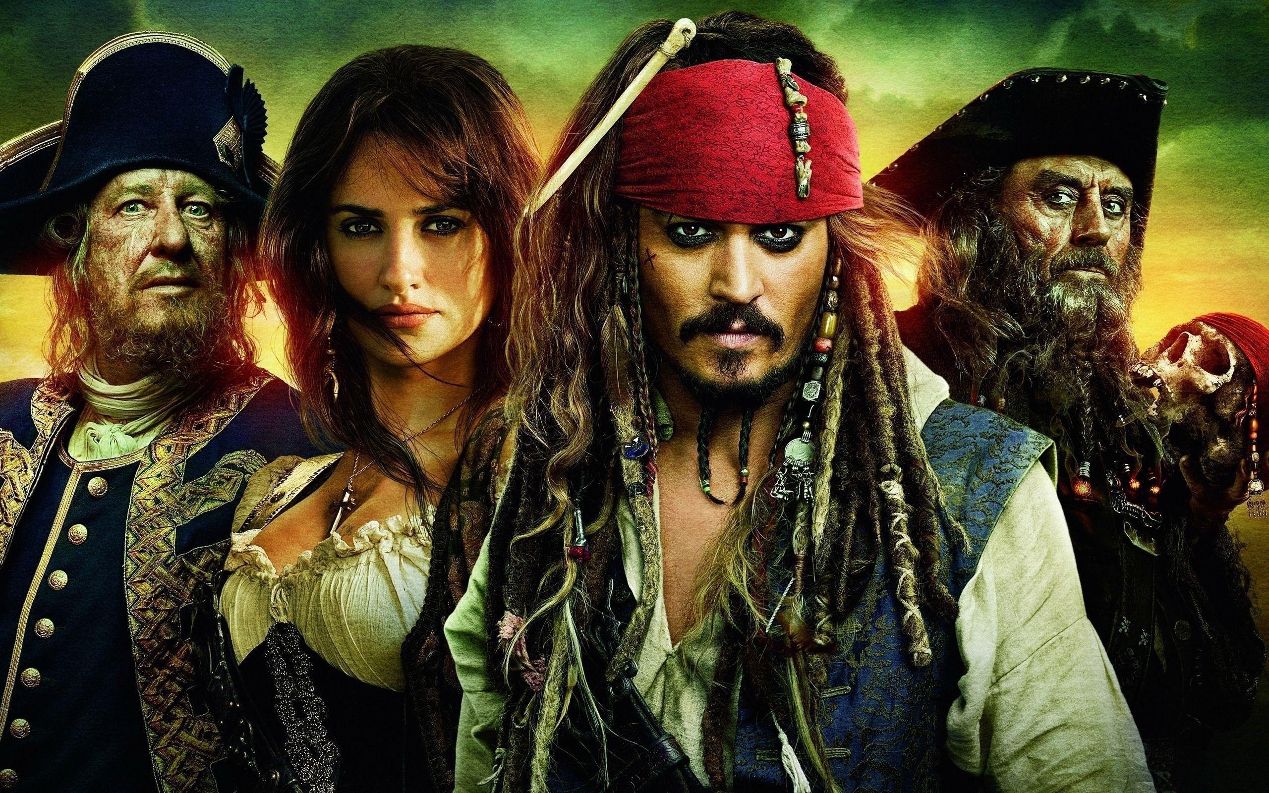 Captain Jack Sparrow Wallpaper 50 Pictures