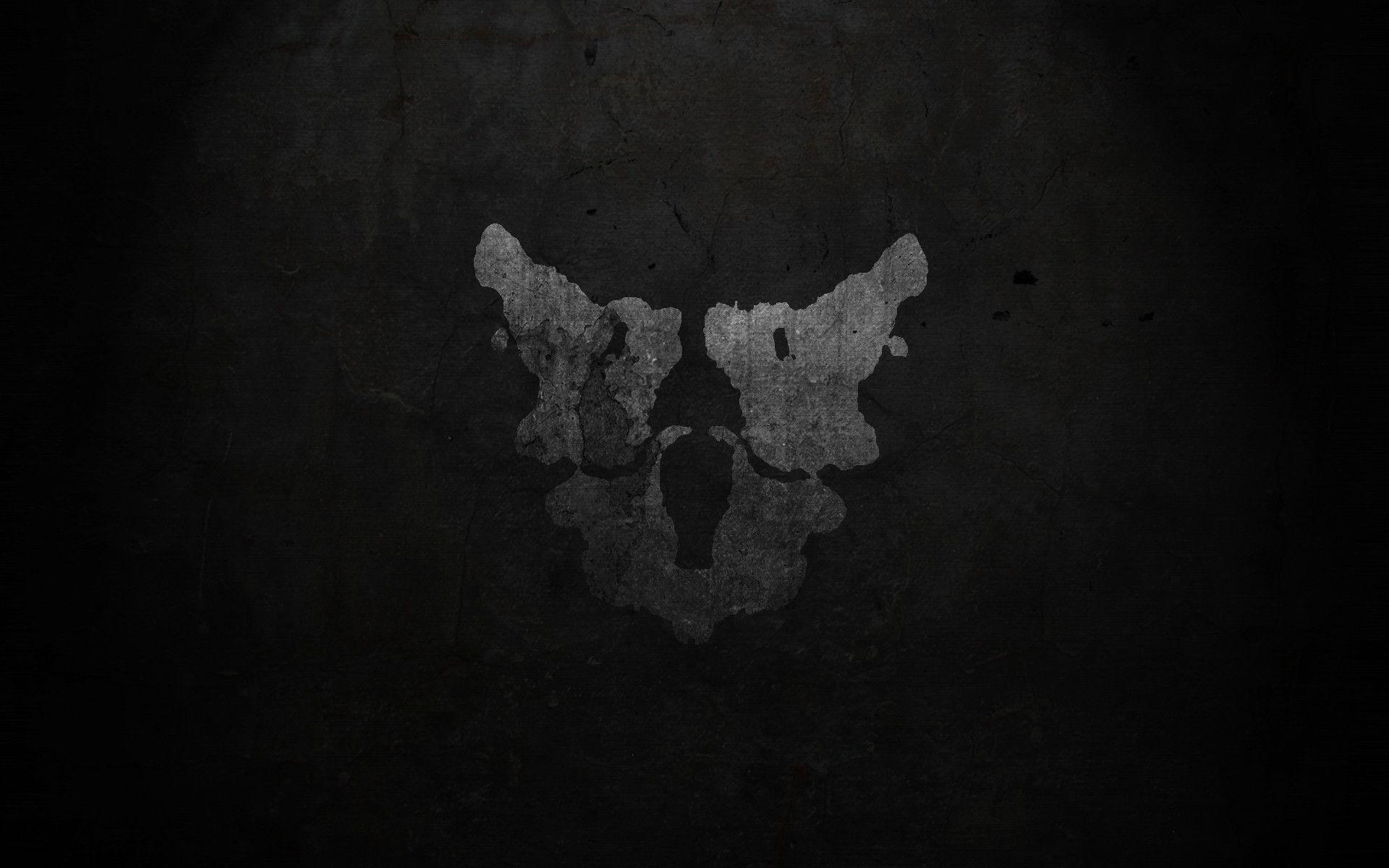 Rorschach Wallpaper (67+ pictures)