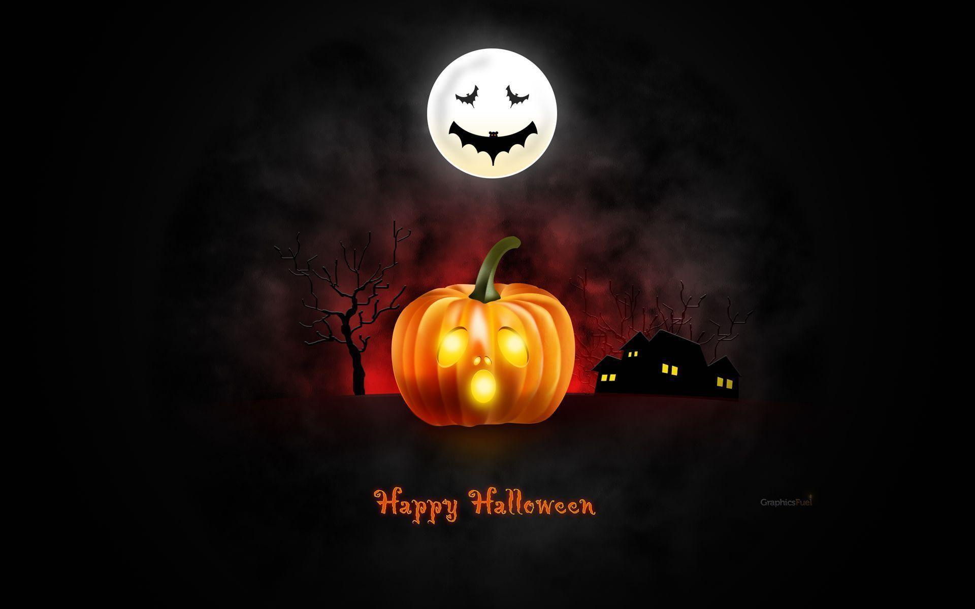 Halloween Wallpaper Desktop 69 Pictures
