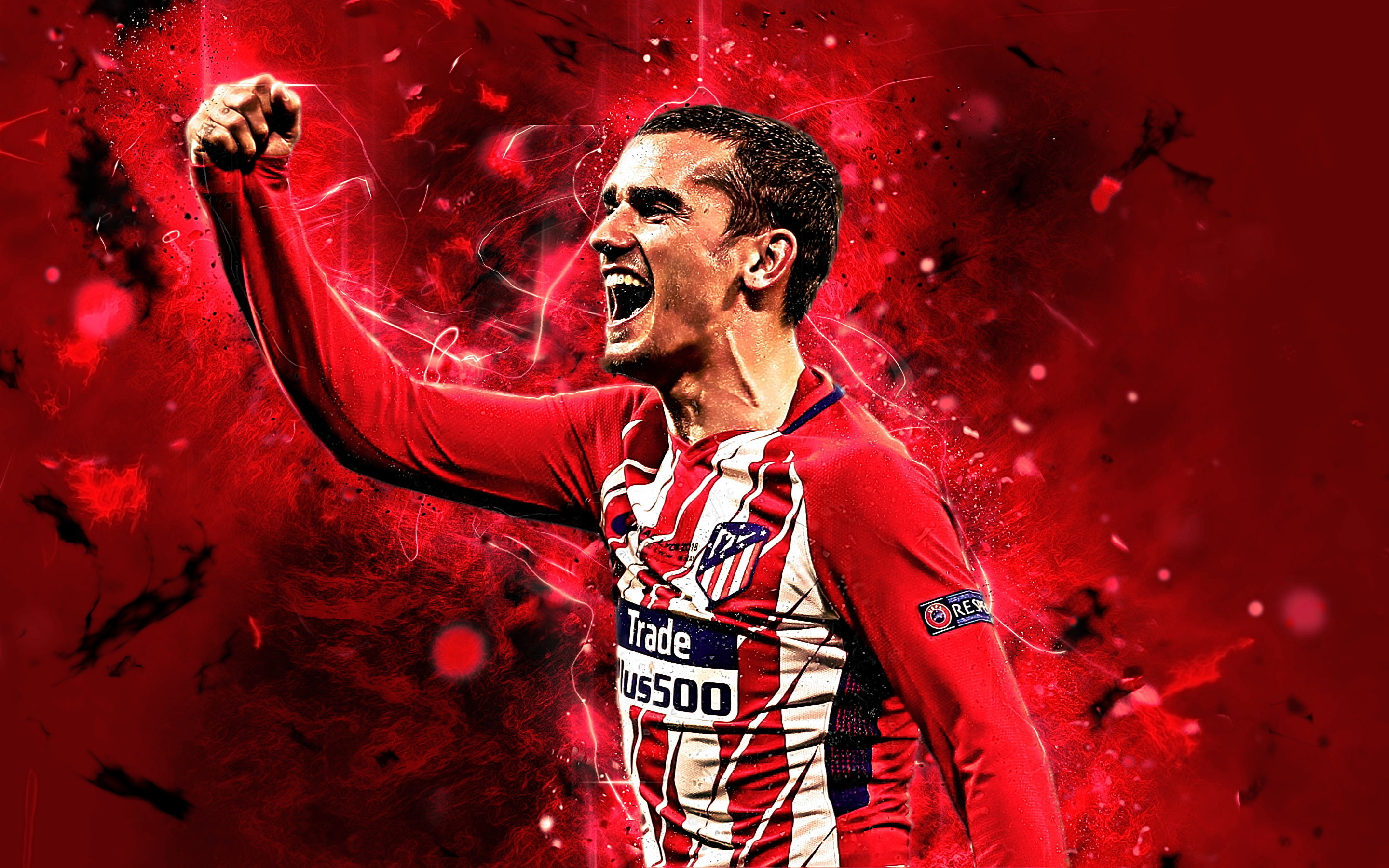 Atletico Madrid Wallpaper 69 Pictures