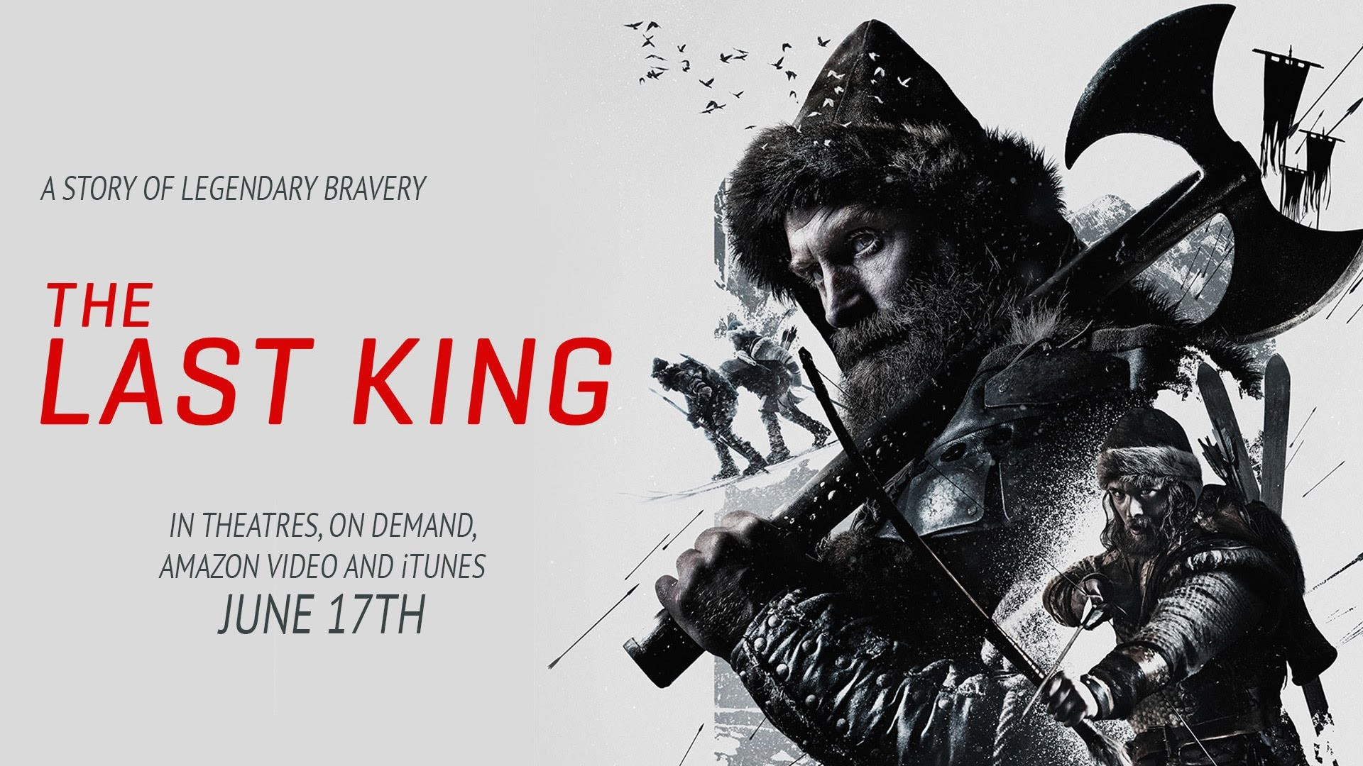 Last King Wallpaper 81 Pictures