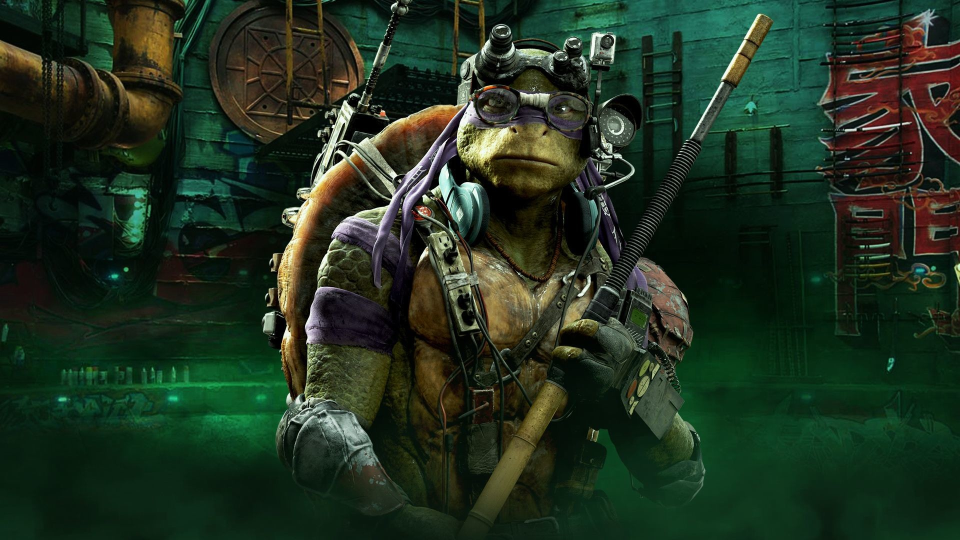 Tmnt Backgrounds 70 Pictures