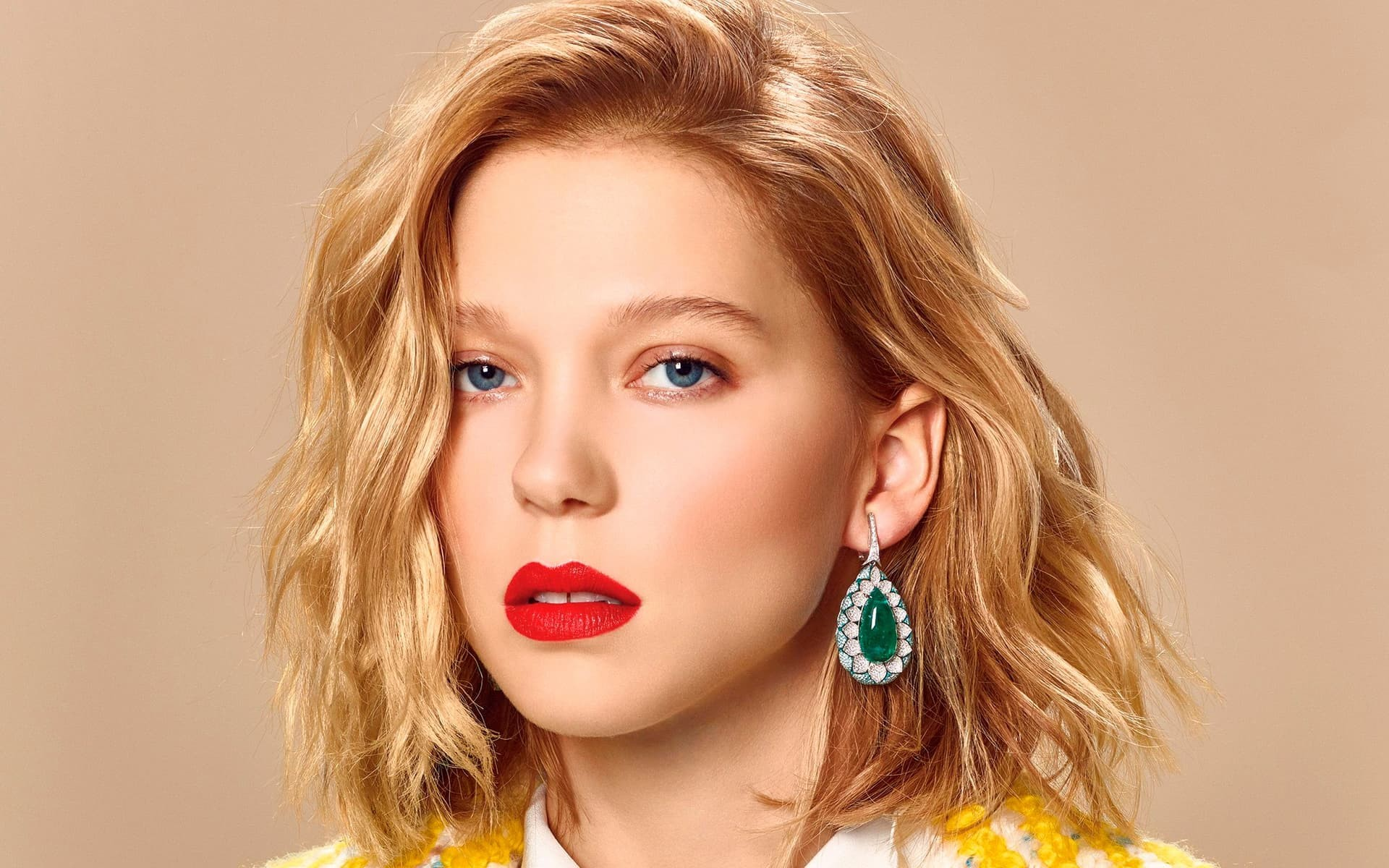LACa Seydoux Wallpapers 1920x1080
