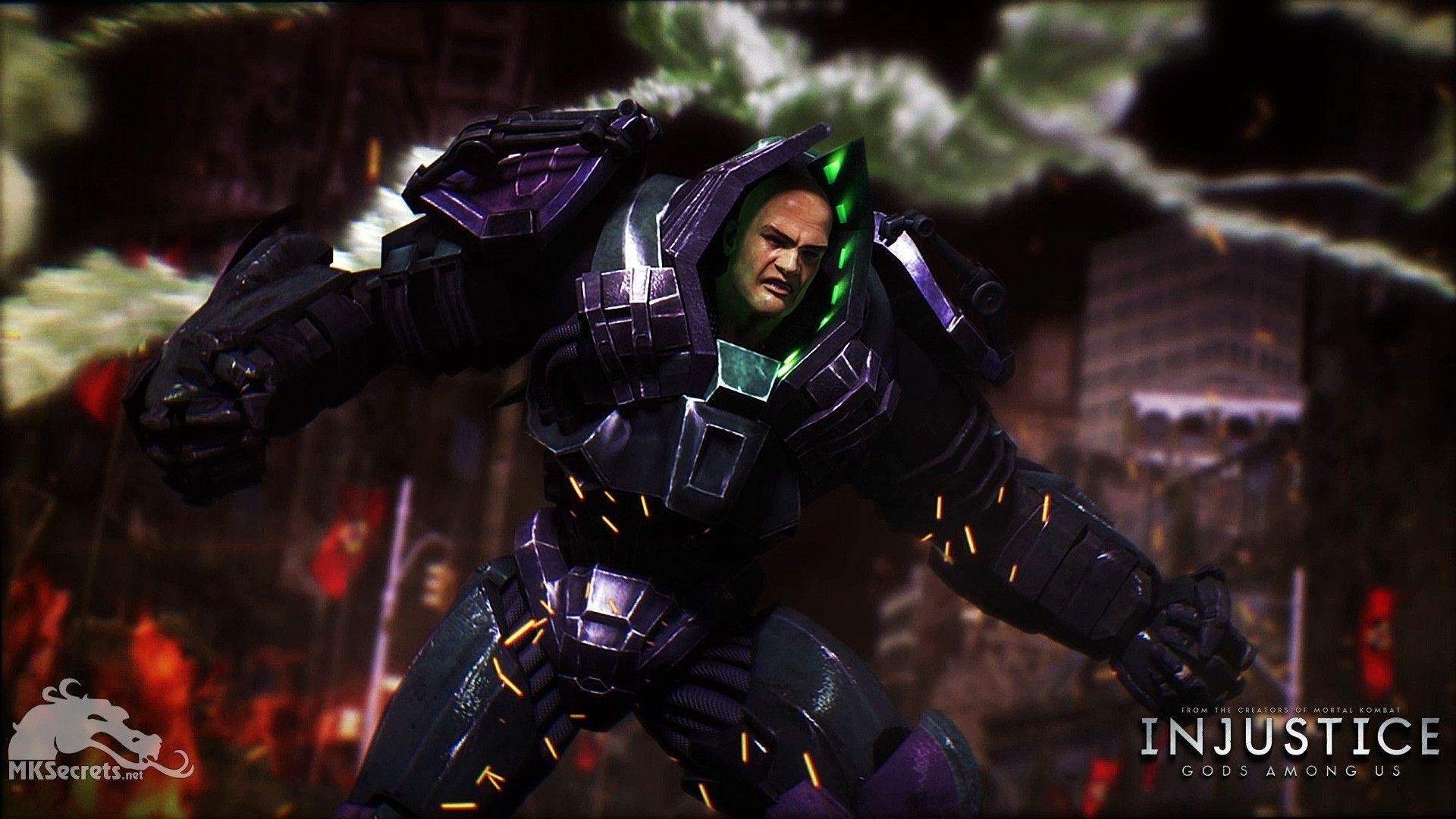 Lex Luthor Wallpaper 78 Pictures