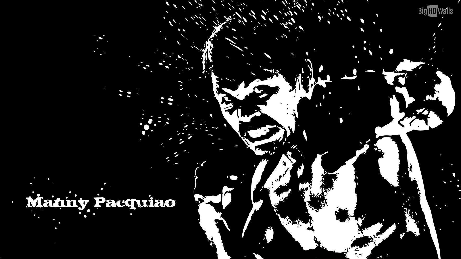 Manny Pacquiao Wallpapers 68 Pictures