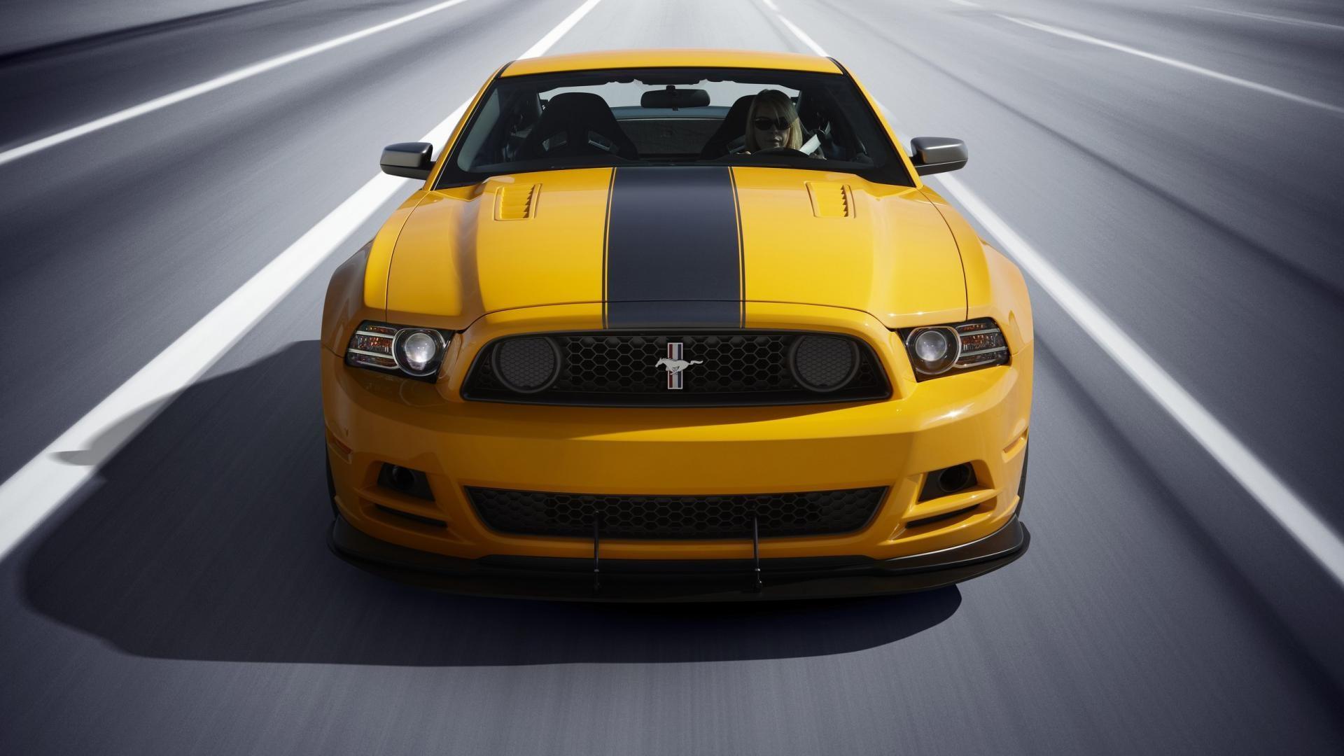 Mustang Gt Wallpaper 81 Pictures