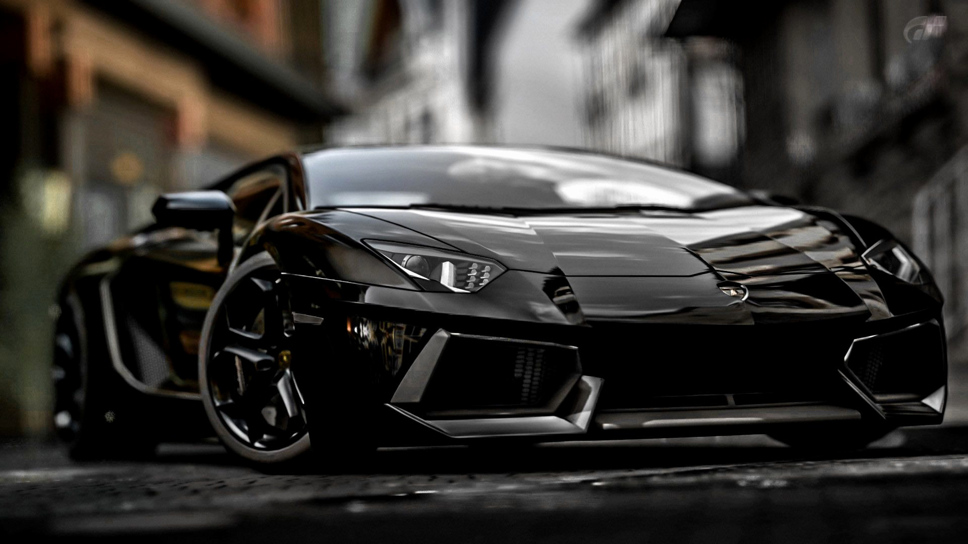 Black Car Wallpaper 75 Pictures