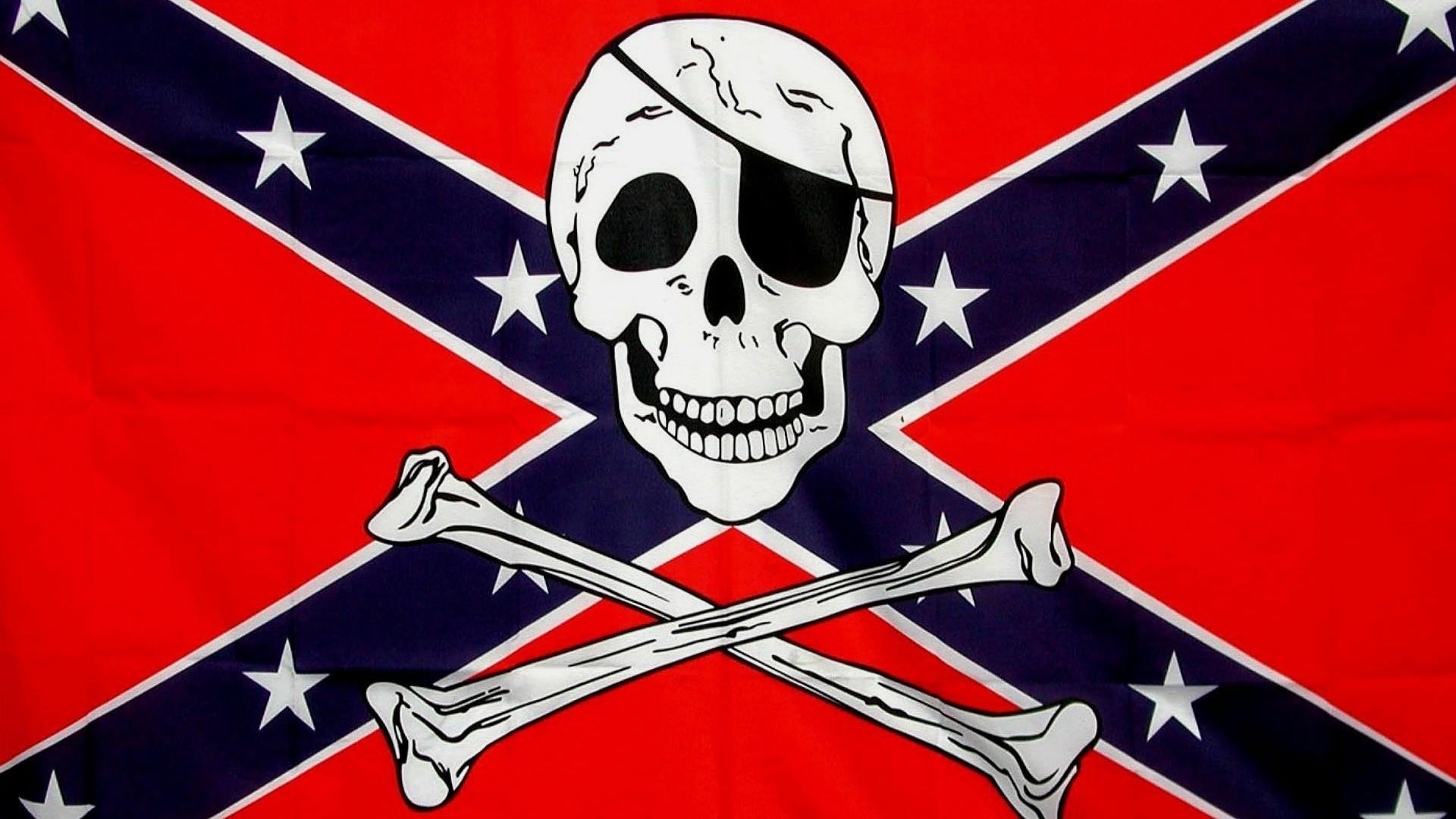 Rebel Flag Backgrounds (52+ pictures)