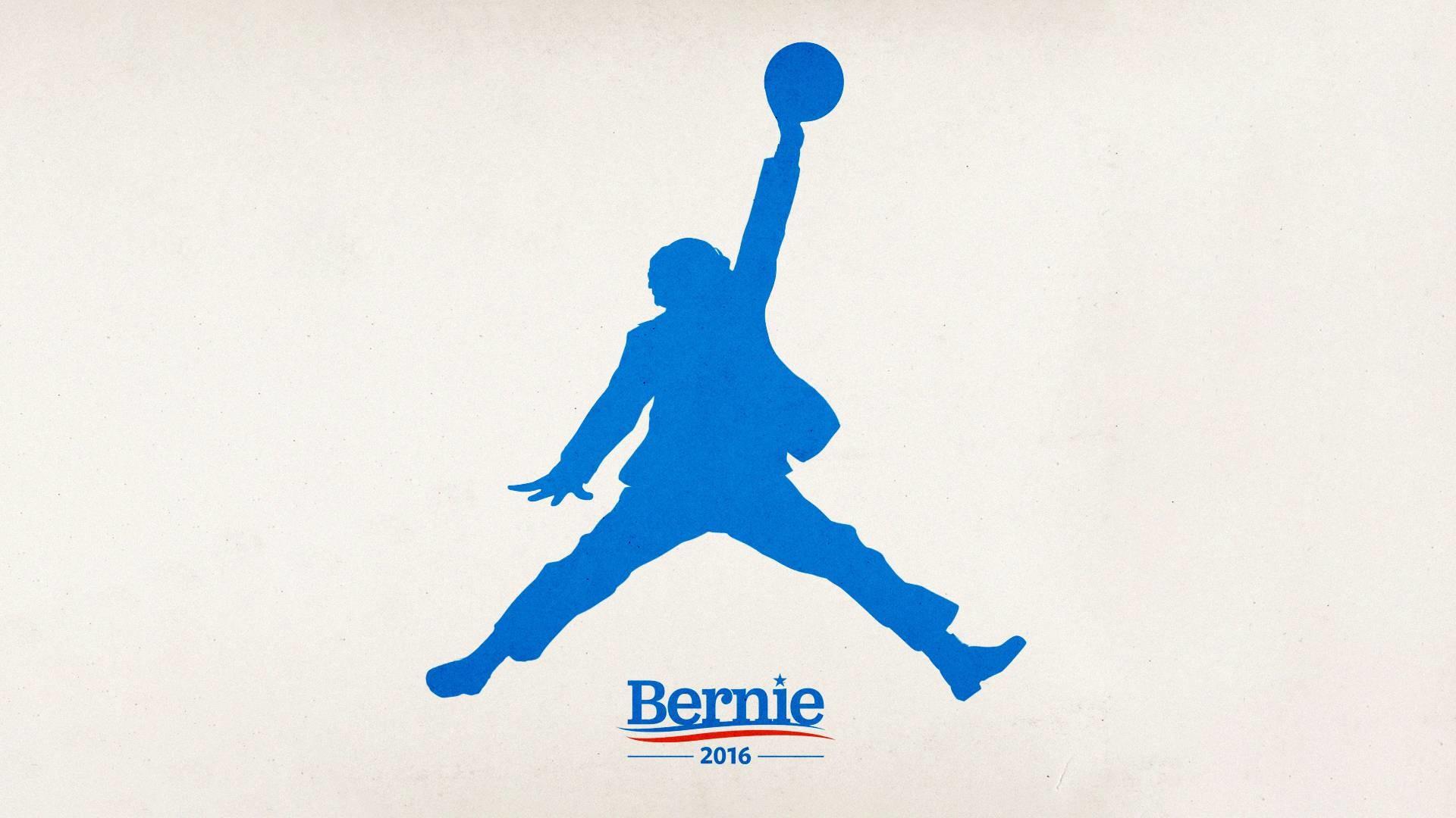 Bernie Sanders Wallpaper Download: Jordan Jumpman Wallpaper (73+ Pictures