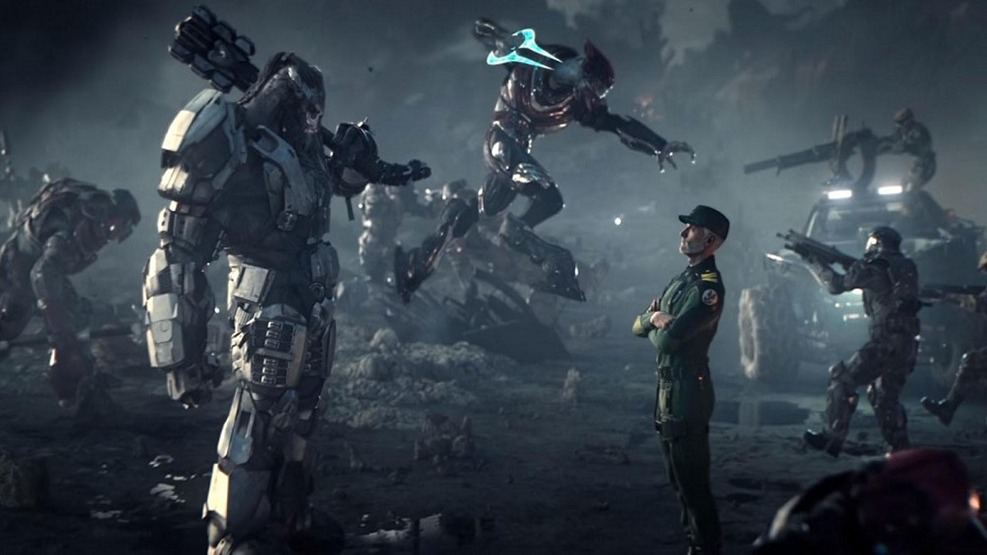 Halo Desktop Background 72 Pictures