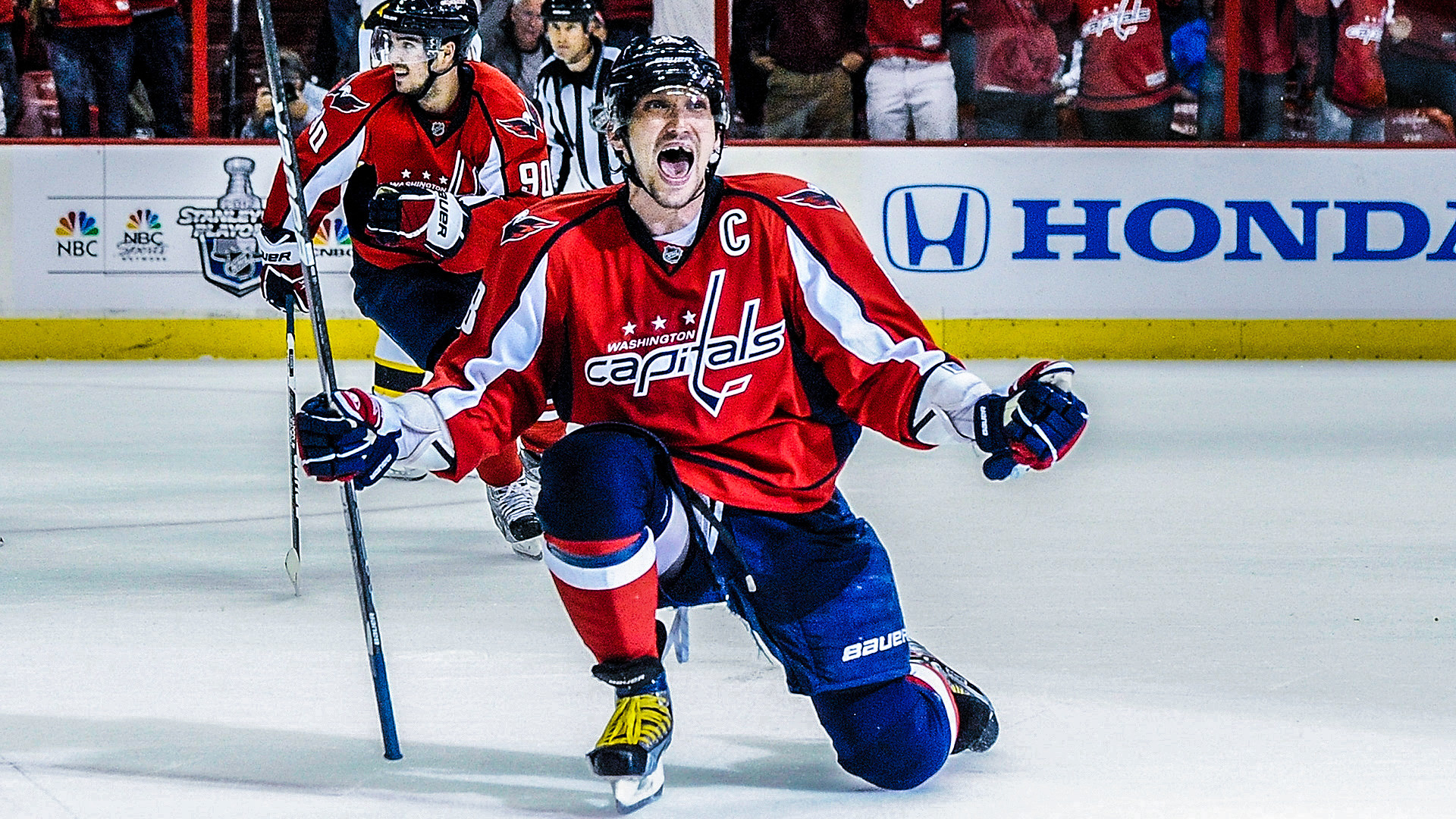 Capitals Alex Ovechkin will not attend 2020 NHL All-Star