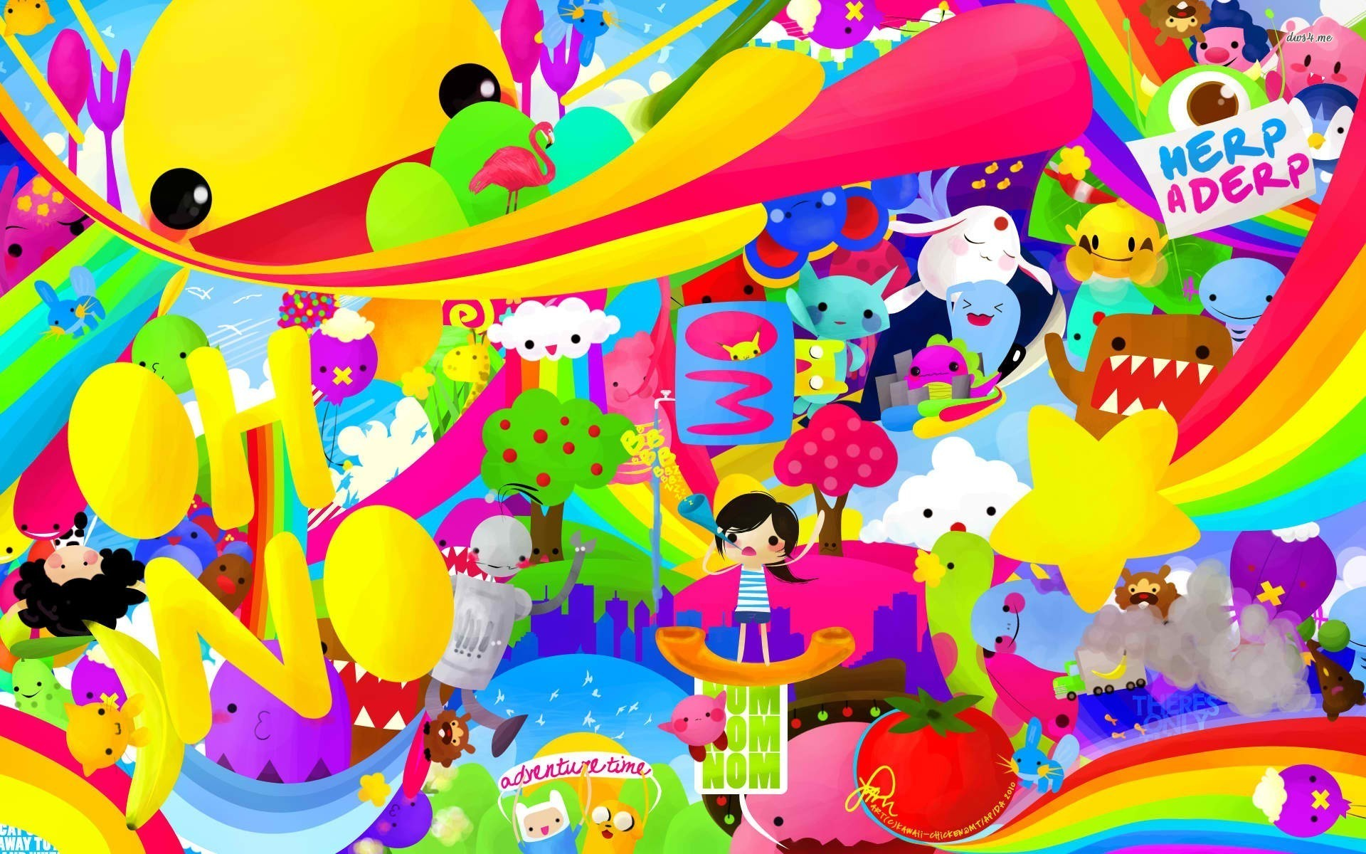 Colorful Wallpaper 65 Pictures