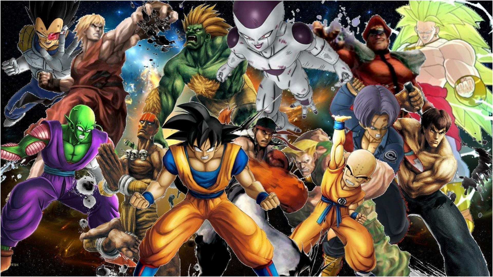 Dragon Ball Gt Hd Wallpapers 59 Pictures